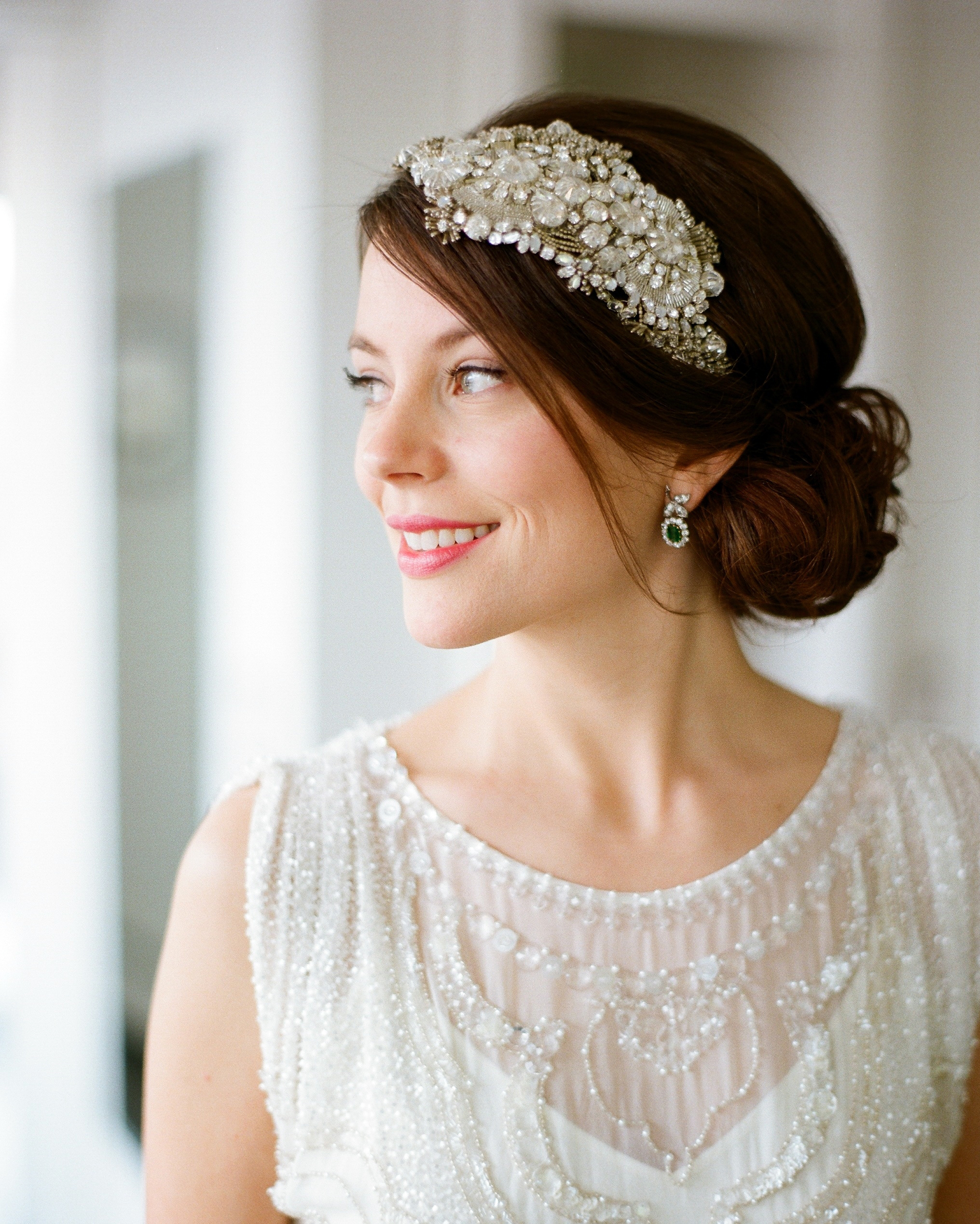 3 Things You Should Be Doing to Get Healthy Hair for Your Wedding