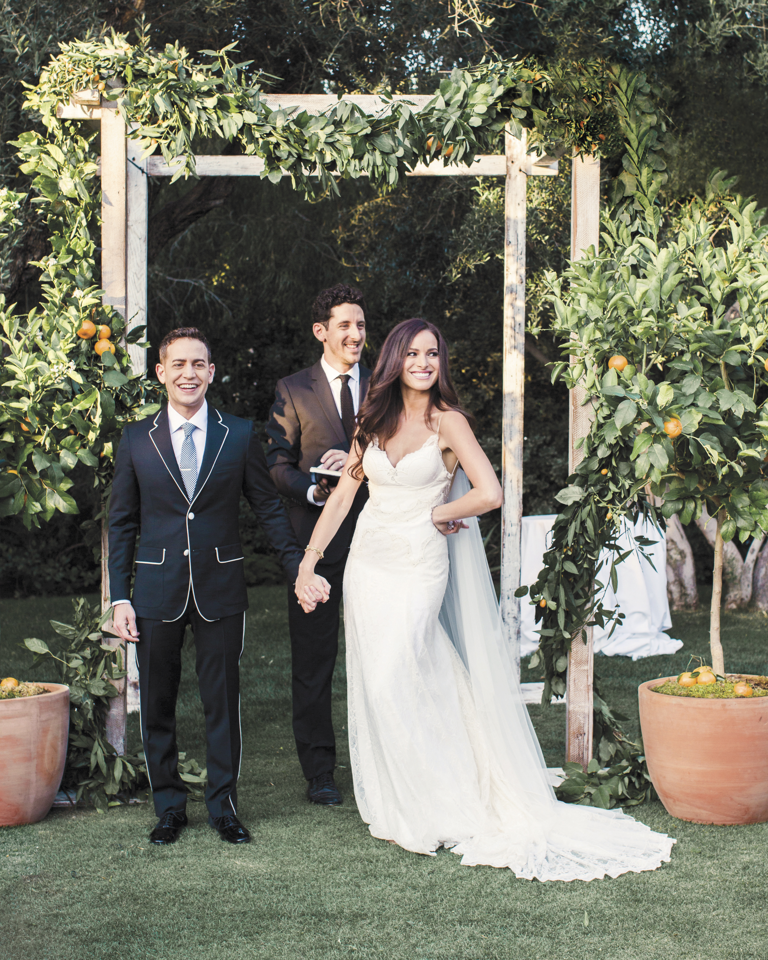 5 Things You Should Do to Officiate a Wedding Like a Pro