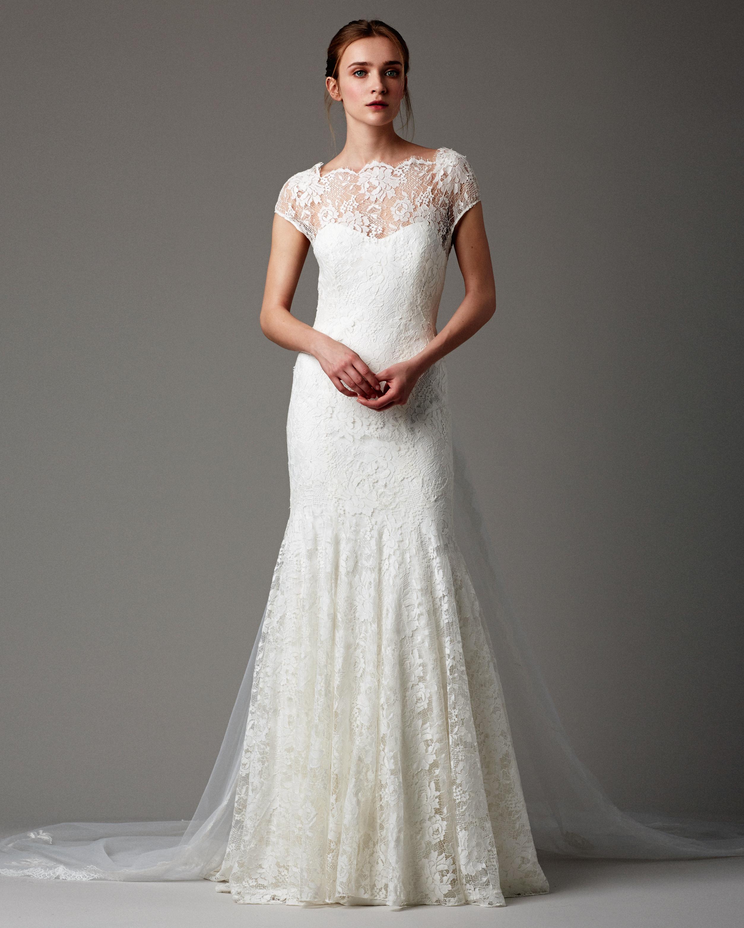 50 Wedding Dresses for Every Bride\u0027s State Pride