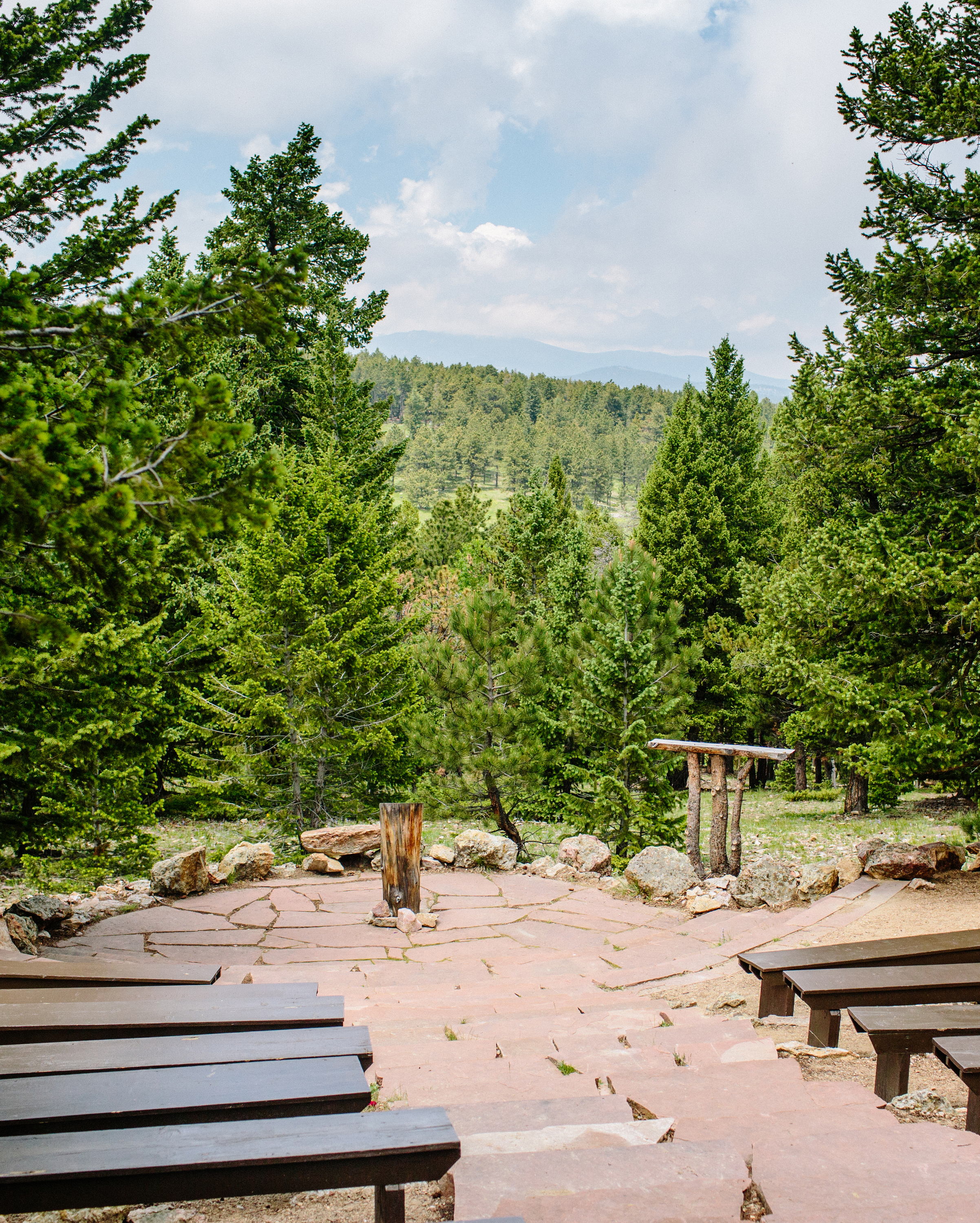 Beach Wedding Venues Washington State: 18 Summer Camp Wedding Venues For Kicking Back And Getting