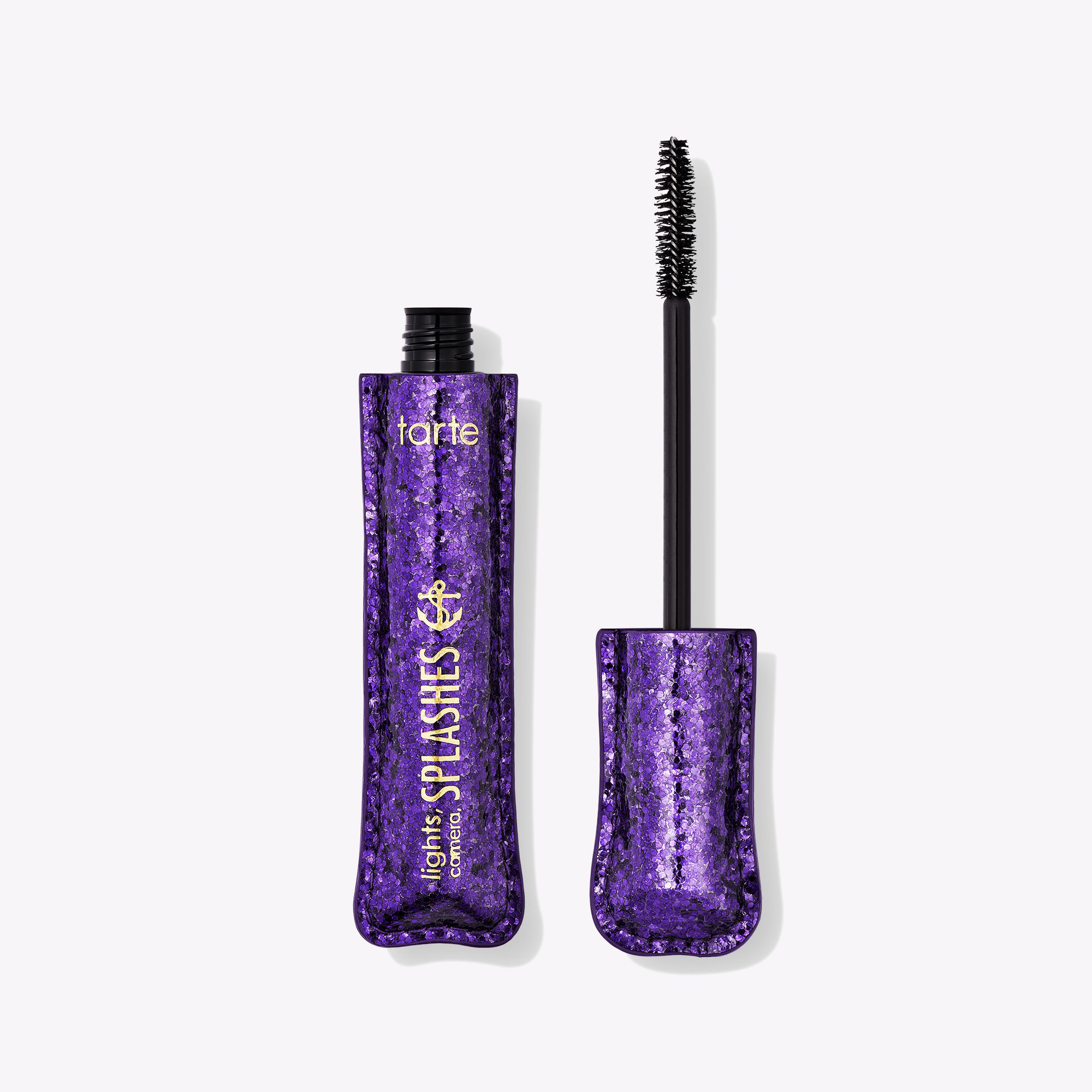 Tarte's Lights, Camera, Splashes Waterproof Mascara