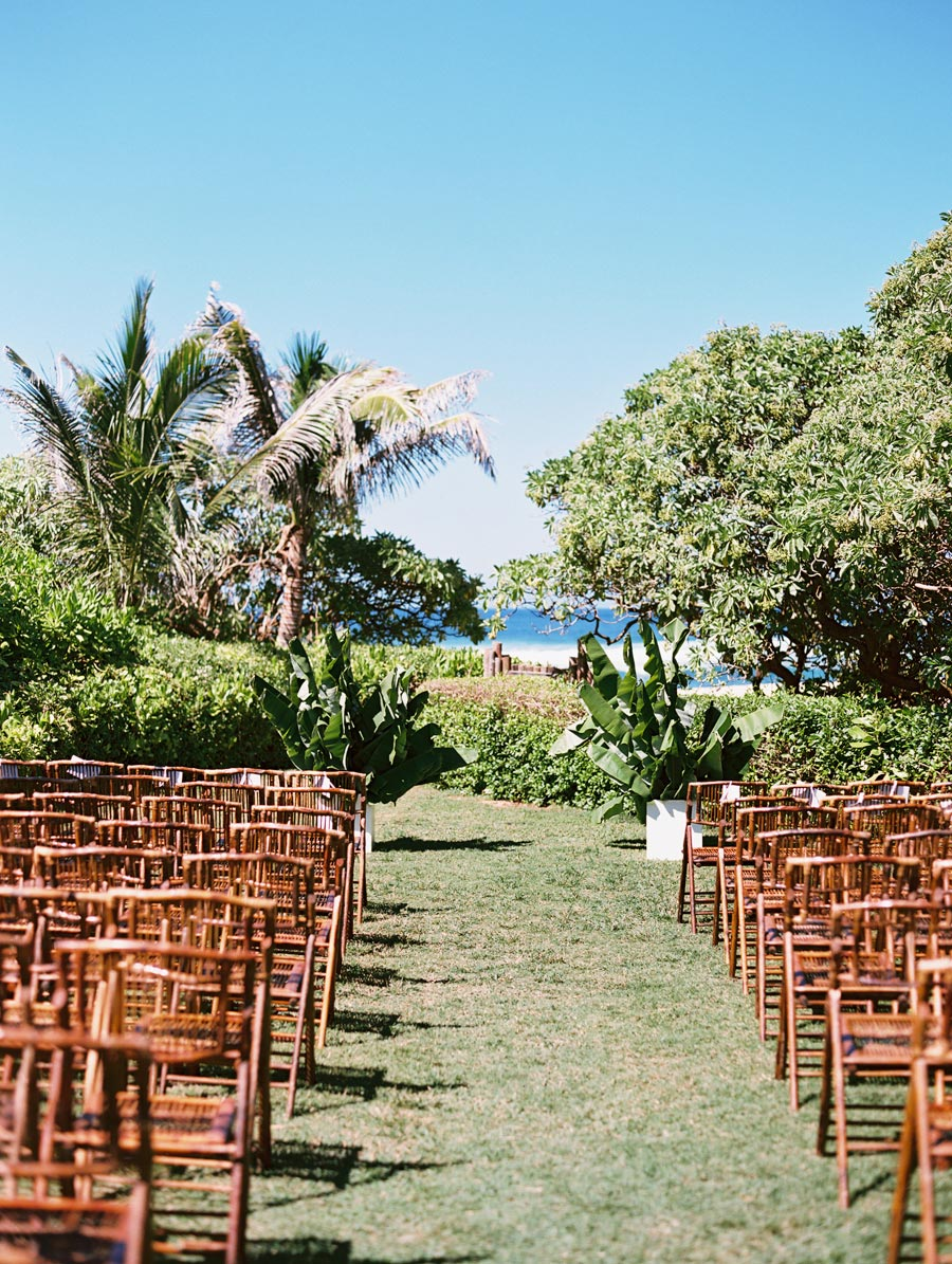 ceremony garden outdoor