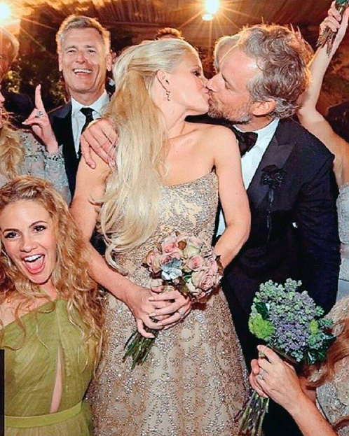16 Celebrity Weddings Gone Wrong