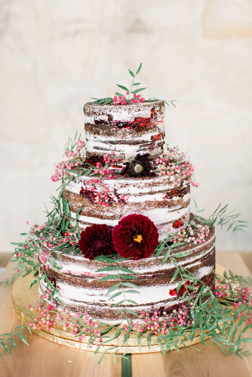 fall wedding cakes carlie statsky
