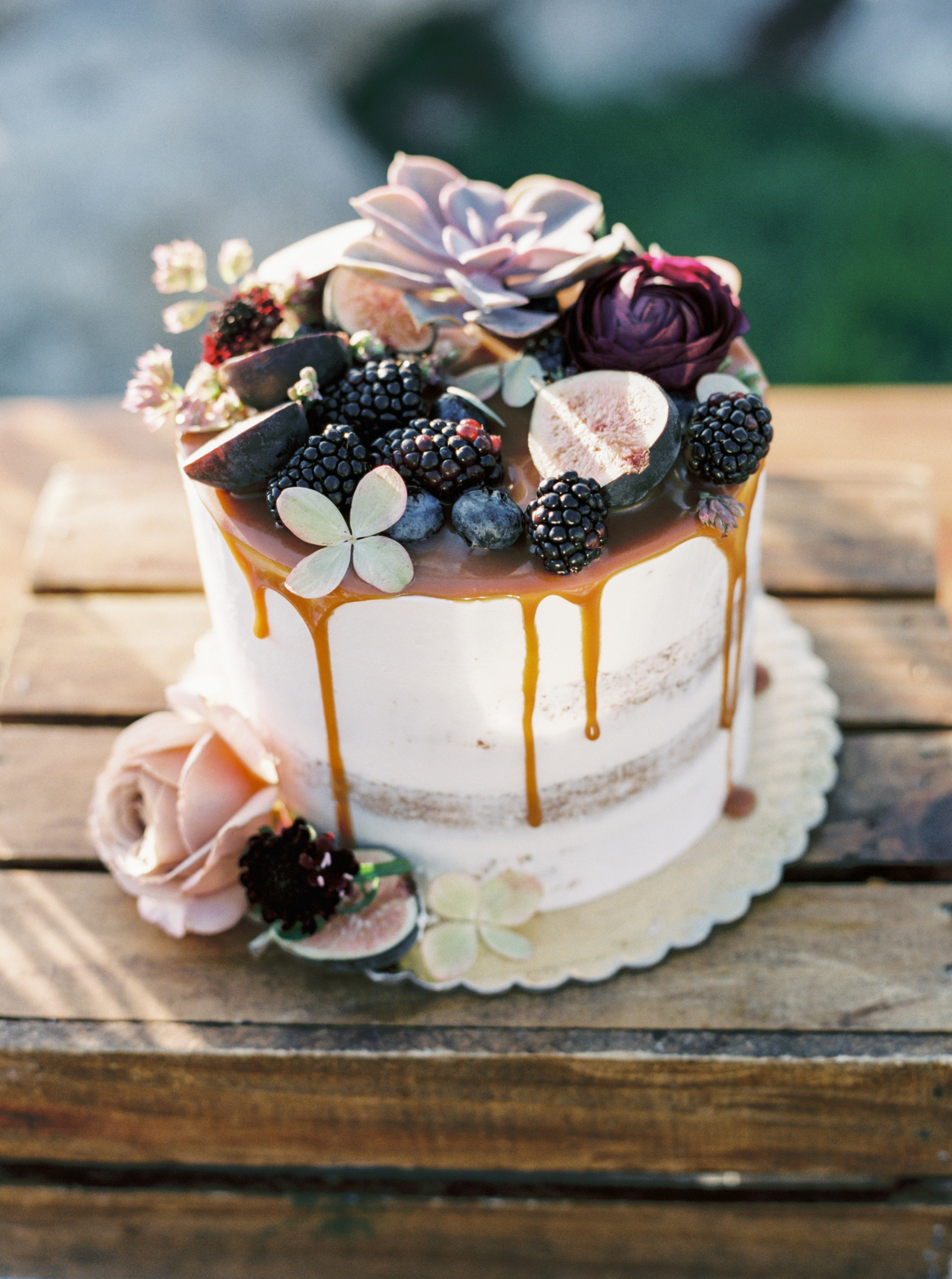 fall wedding cakes besty blue