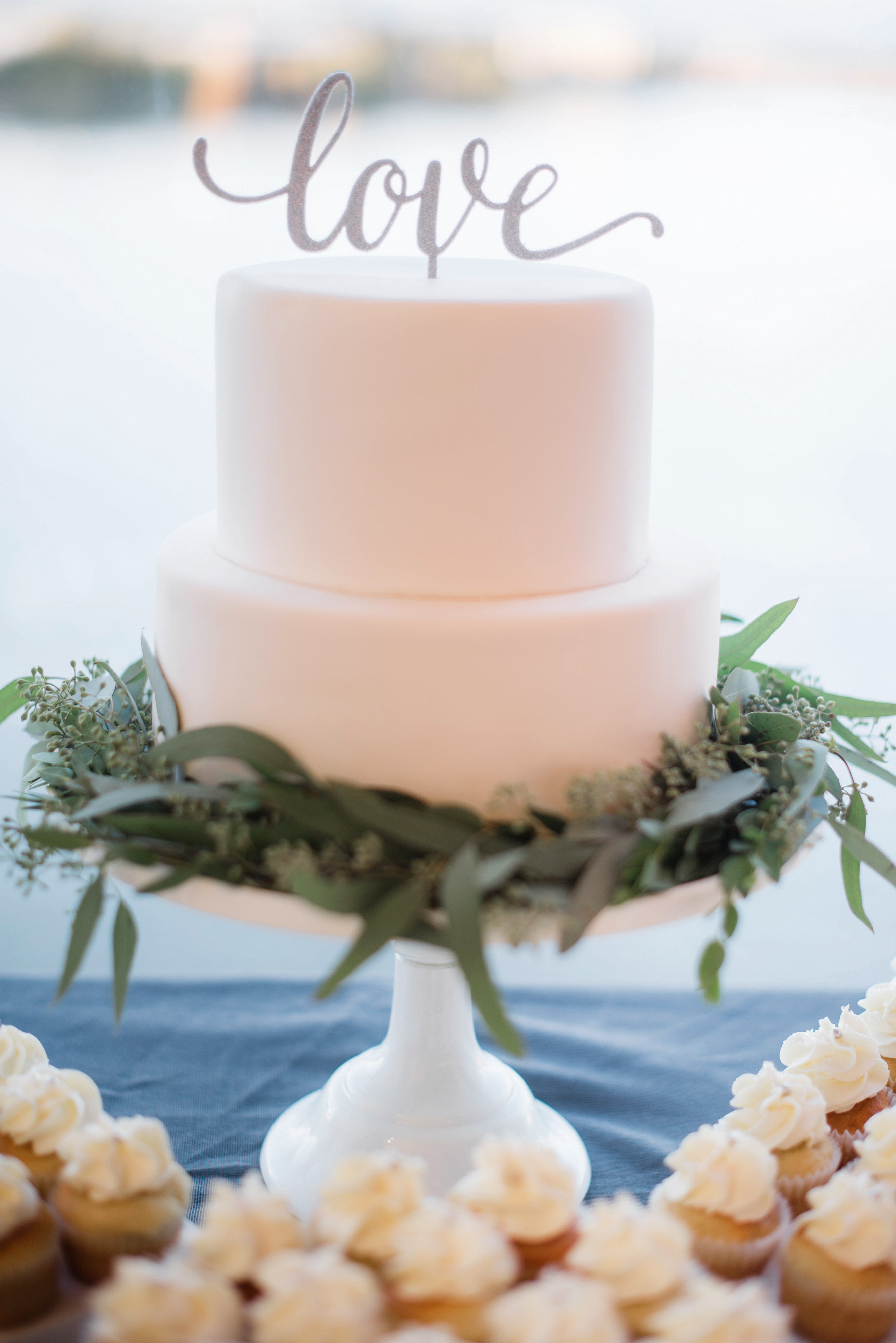 Fall Wedding Cakes.Fall Wedding Cakes Martha Stewart Weddings
