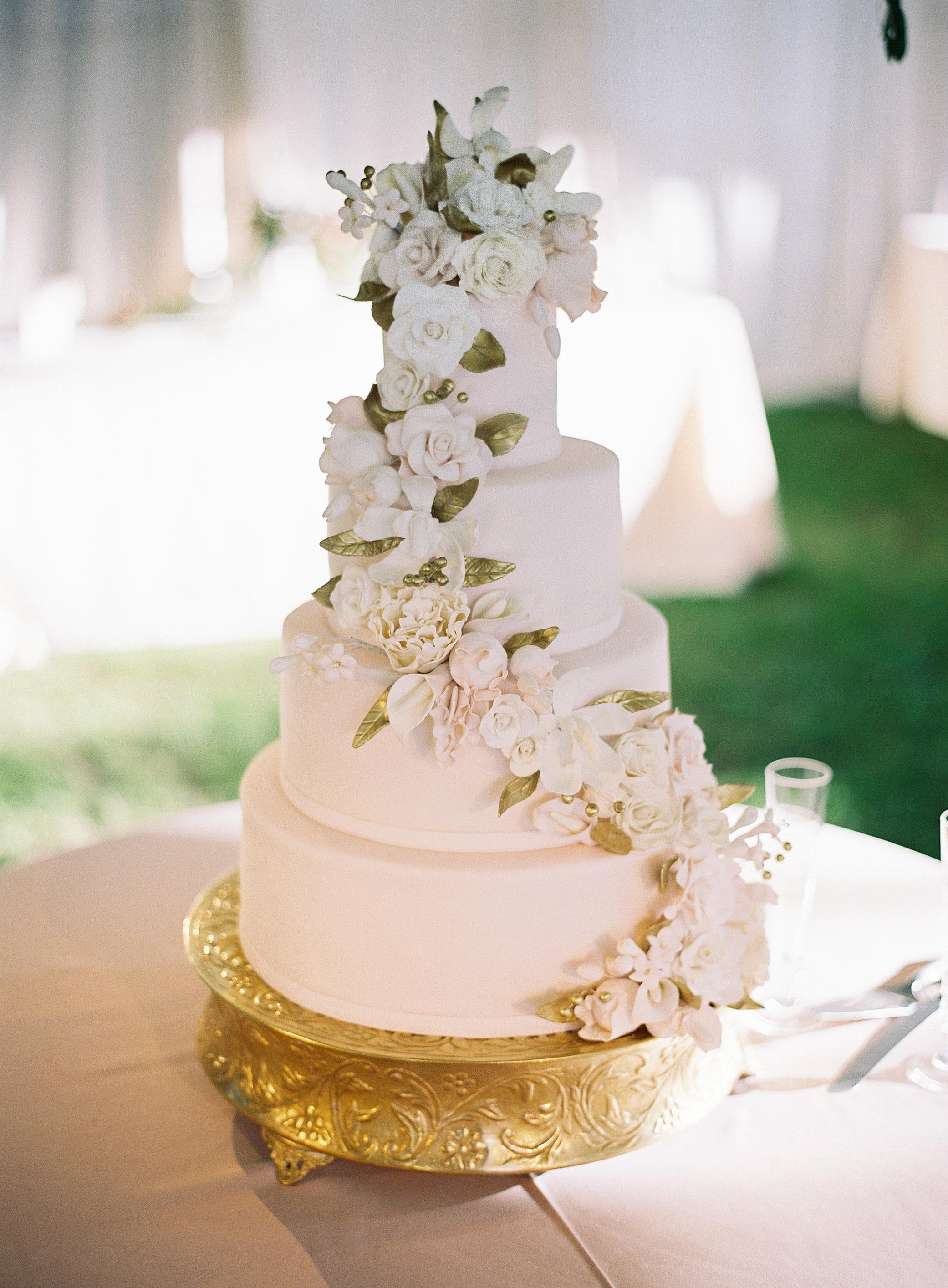 fall wedding cakes brandon chesbro