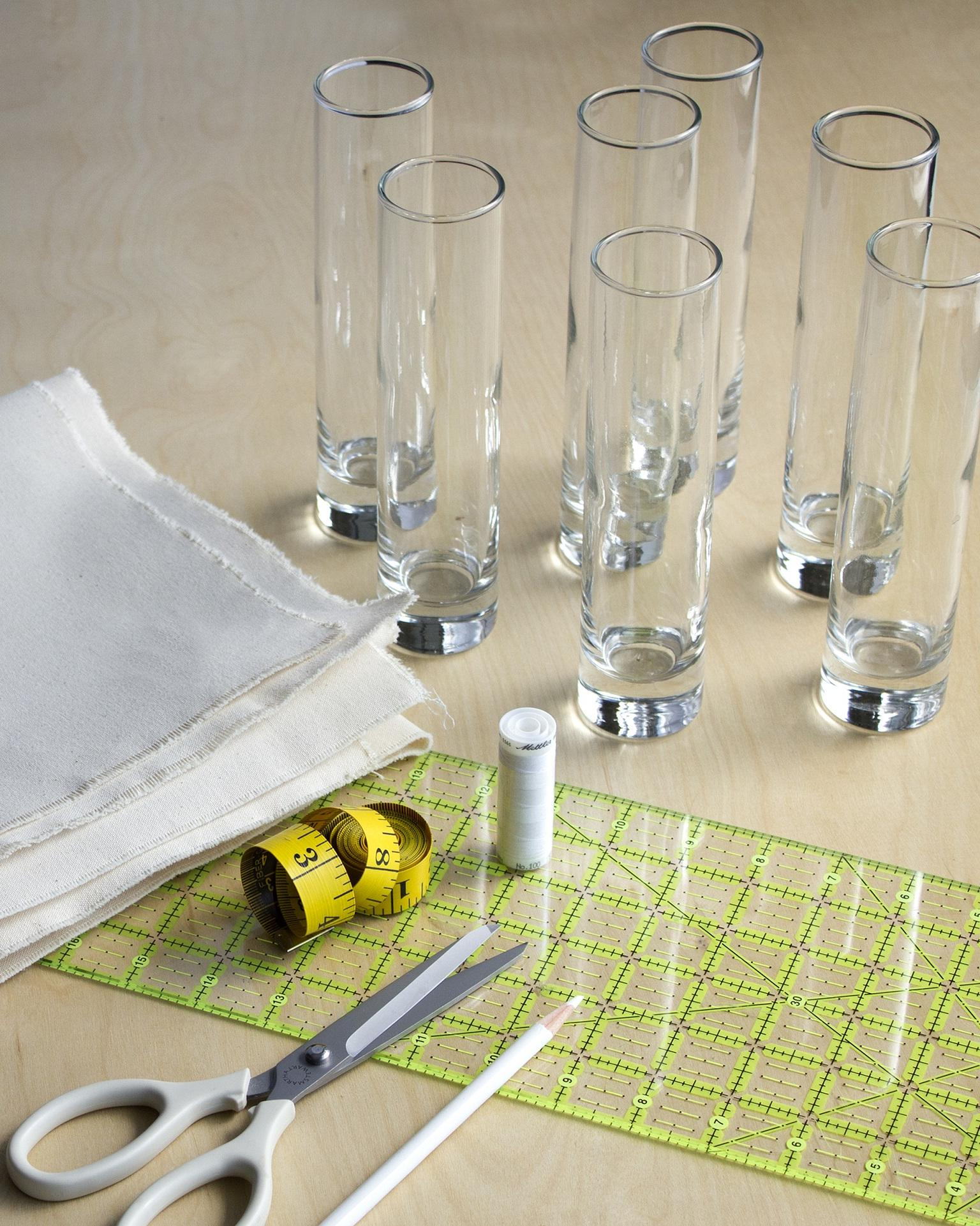 Serpentine Vase Tools