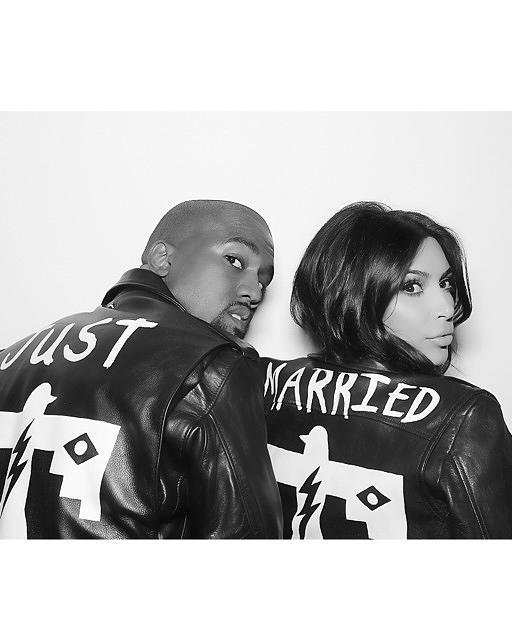 … Especially When They Rocked  Just Married  Jackets