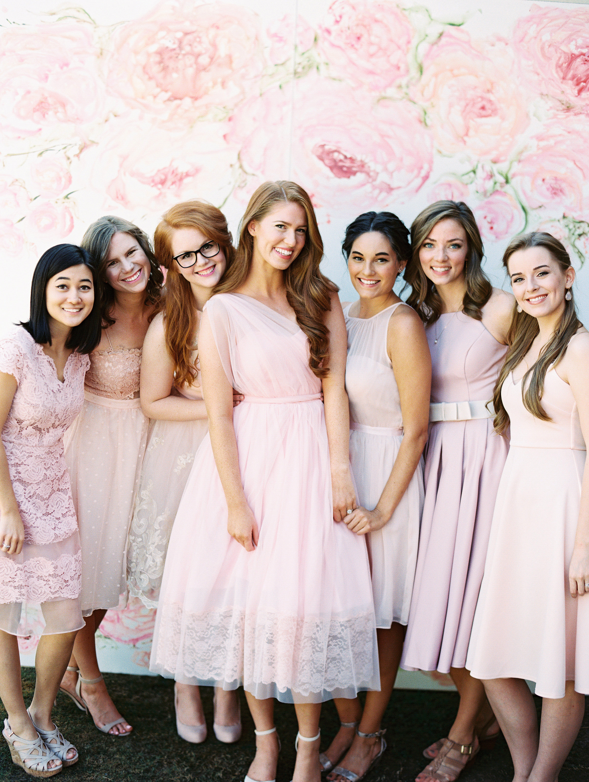 Are you in charge of planning the bachelorette party?