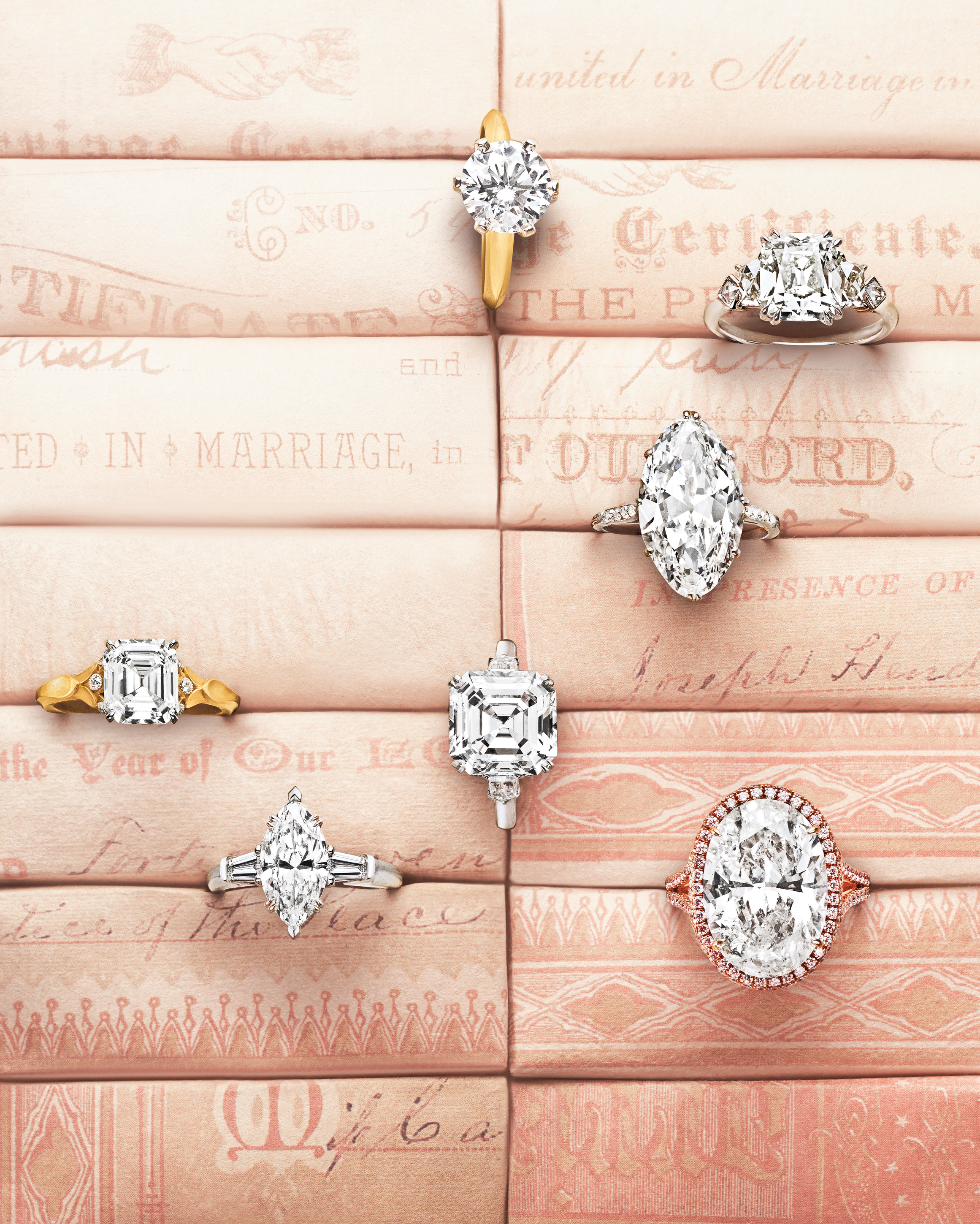 The Ultimate Guide to Shopping for Wedding Jewelry