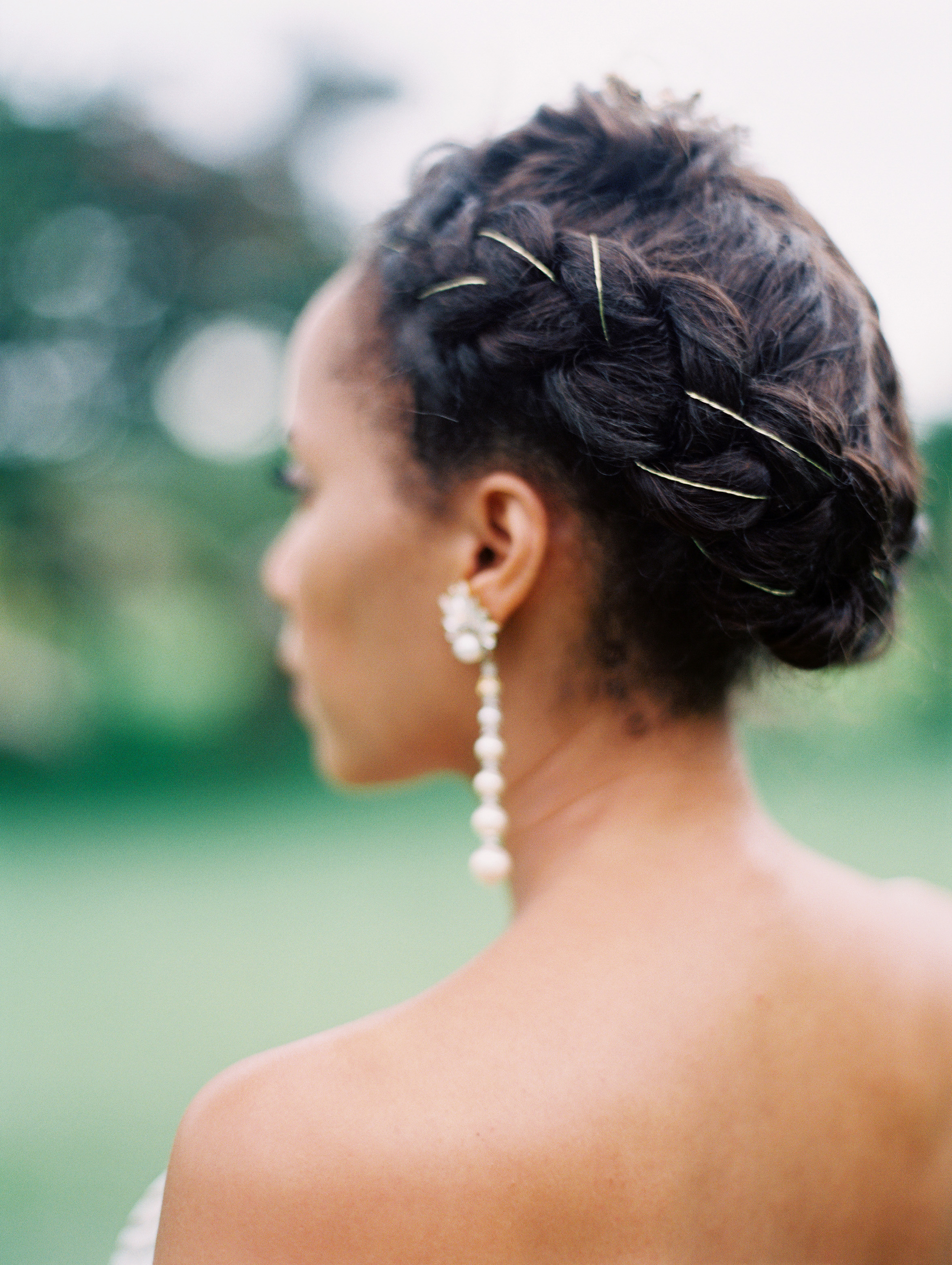 28 Braided Wedding Hairstyles We Love
