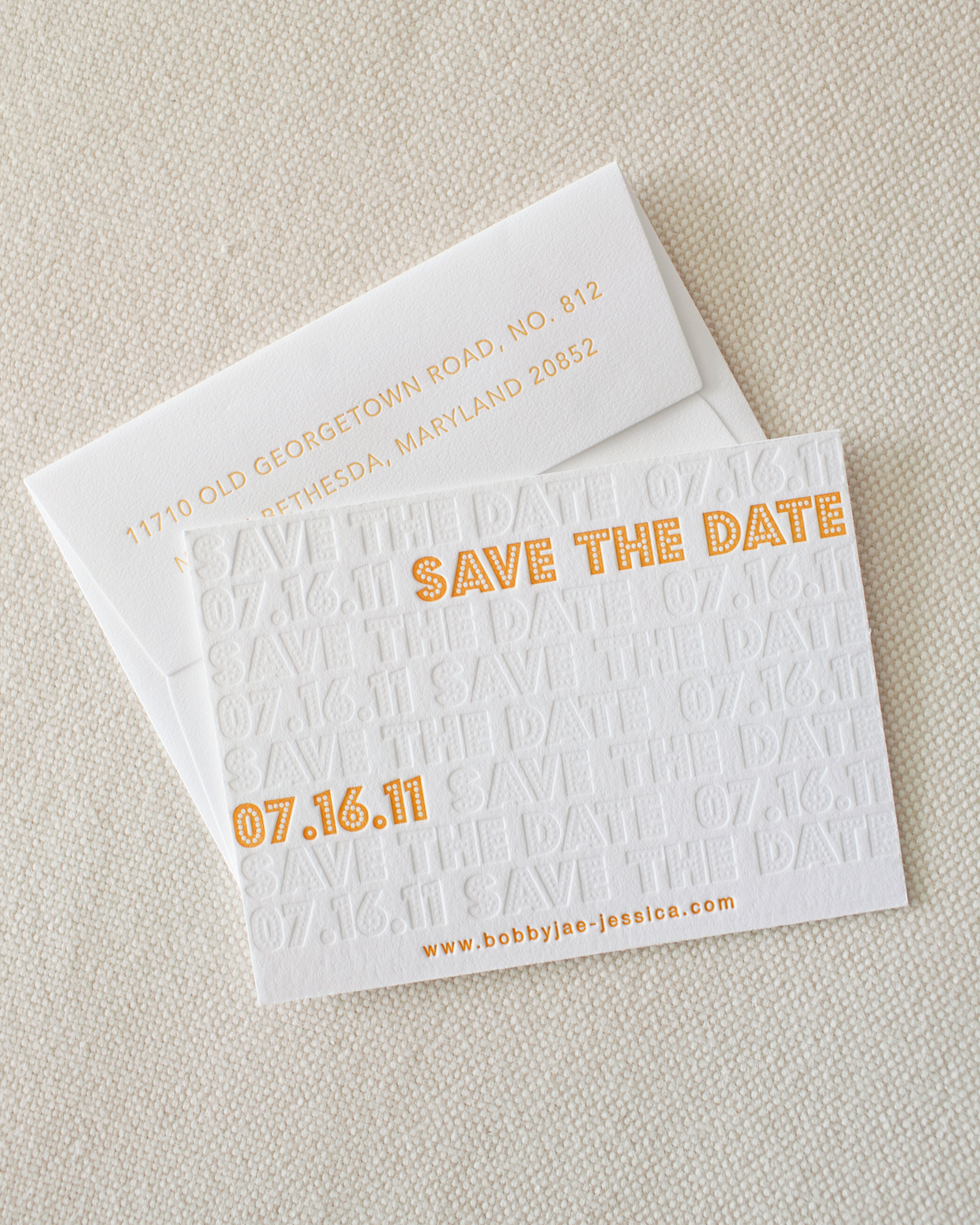 6 Things To Know Before You Send Your Save-the-Dates
