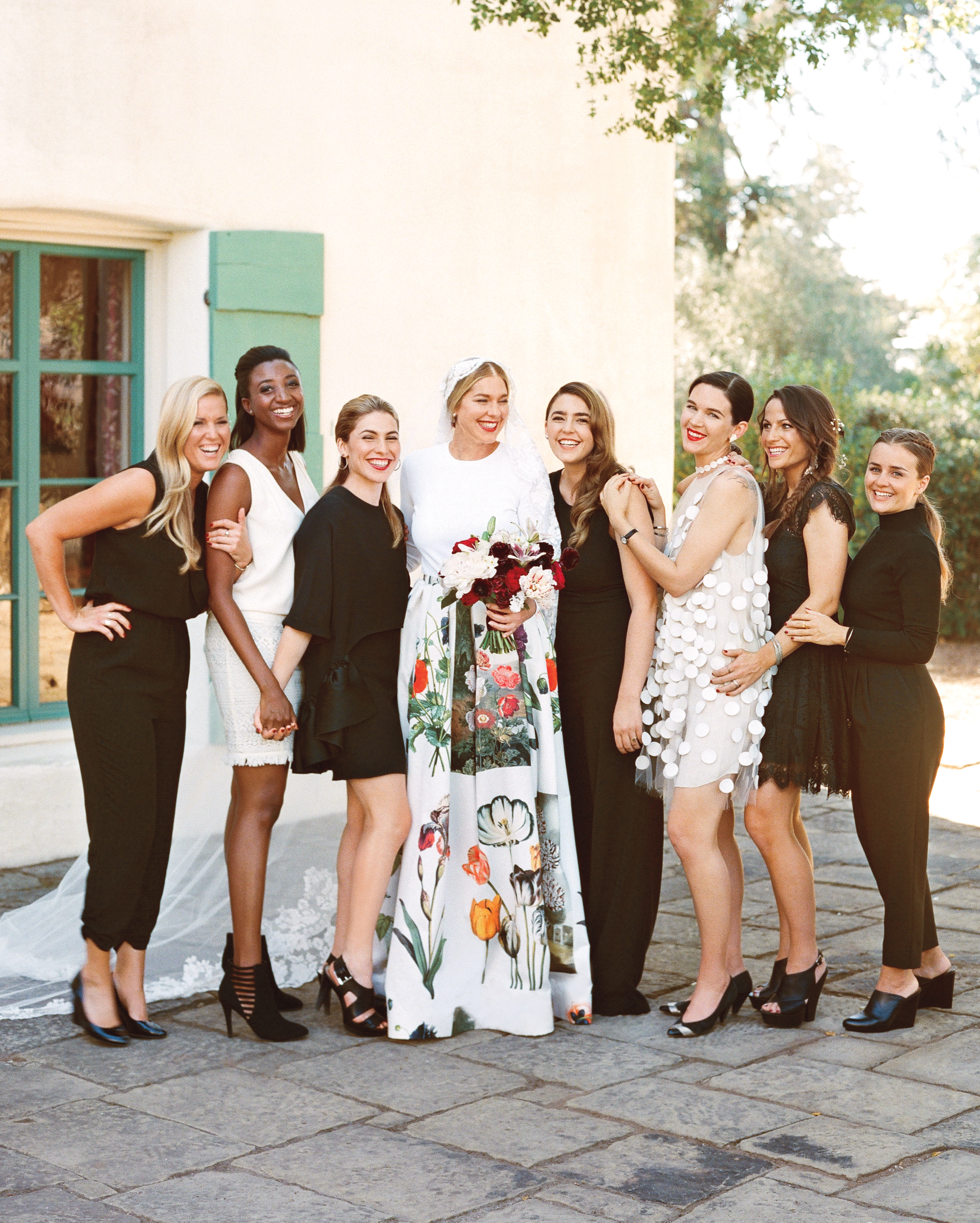 8 Ways Brides Are Breaking Tradition (and Why it's Awesome)