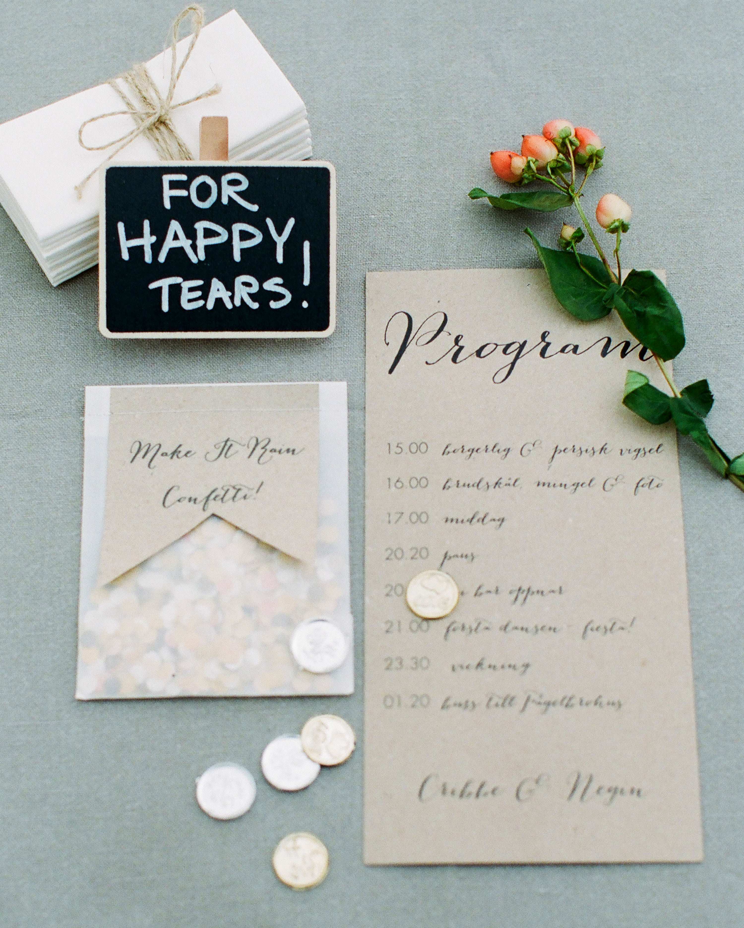 7 Easy Ways to Personalize Your Program | Martha Stewart