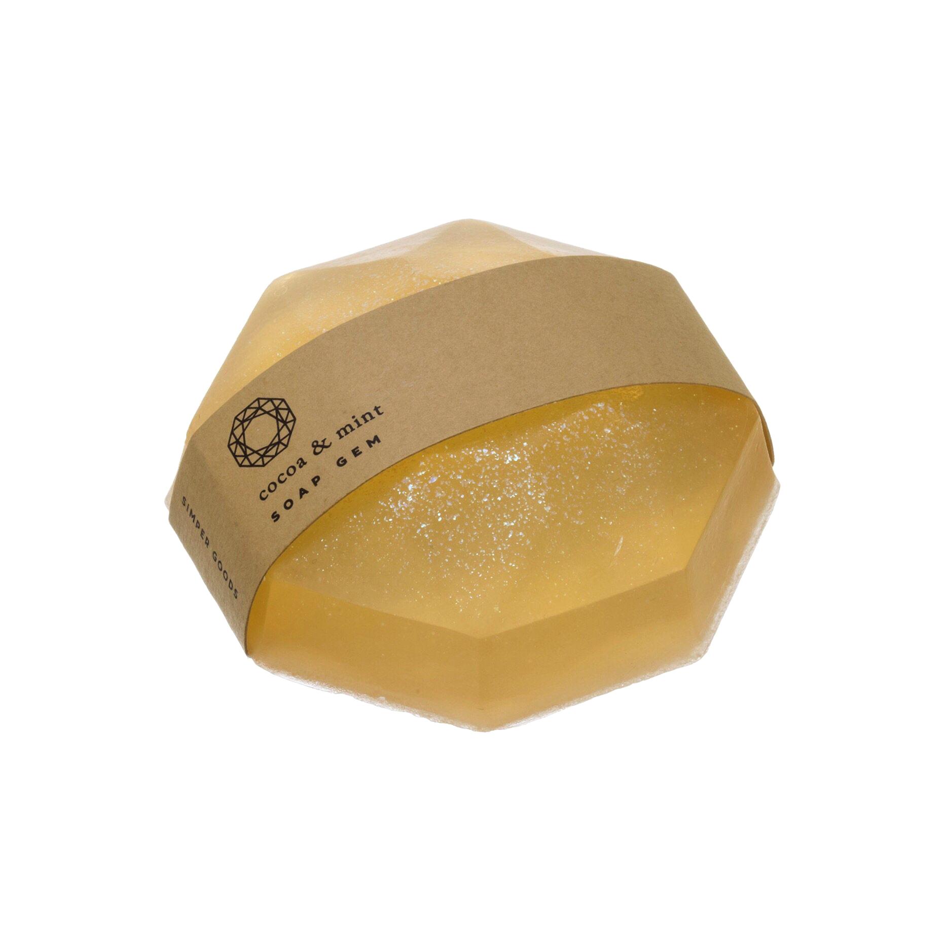 hostess gift guide gem bar of soap