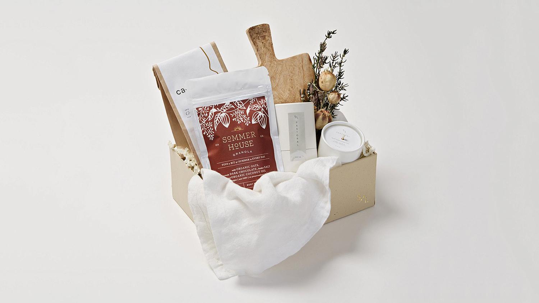 "Simone LeBlanc ""Joyful Morning Suite"" Gift Box"
