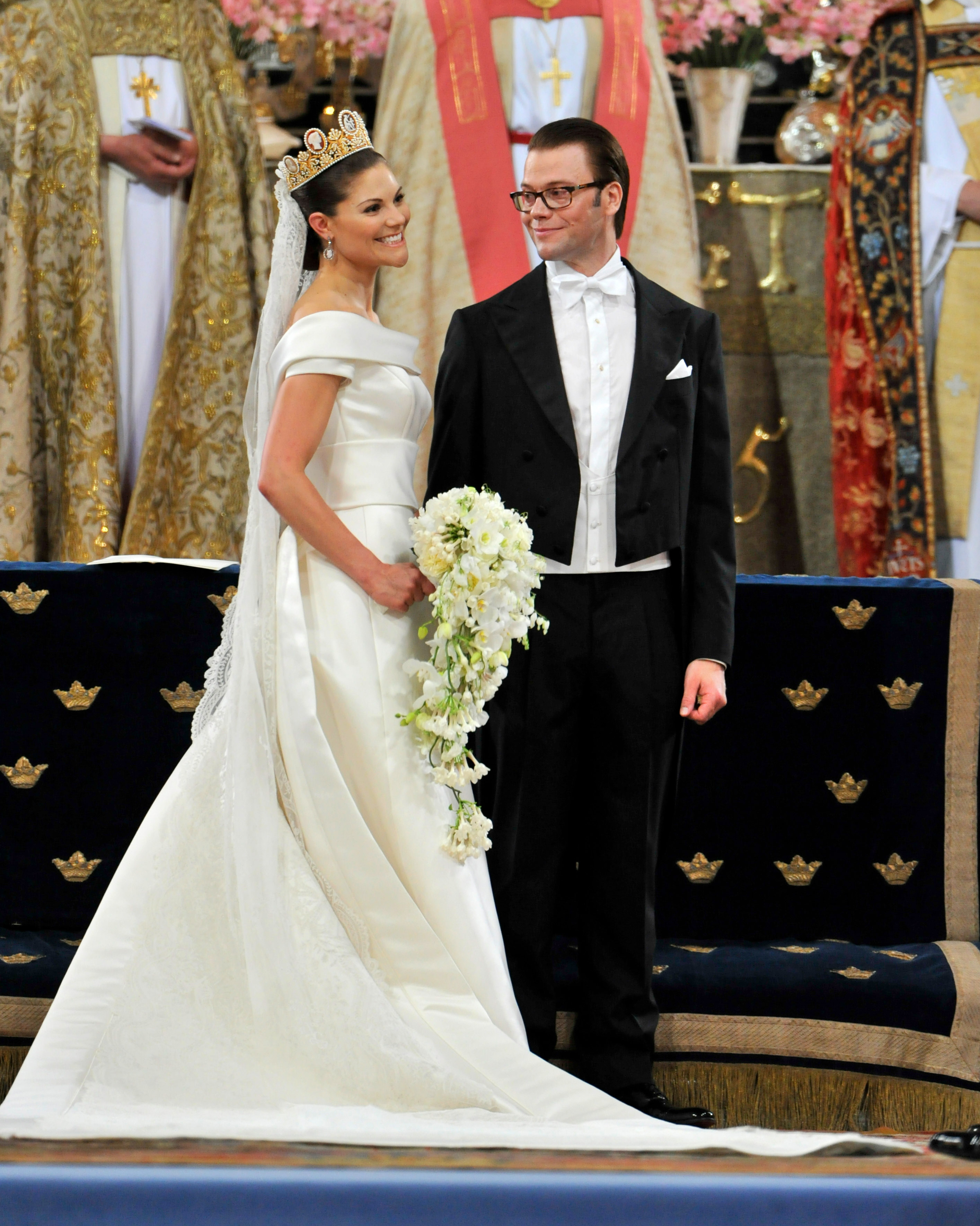 Pictures Of The Royal Wedding.The 17 Best Royal Wedding Dresses Of All Time Martha Stewart Weddings