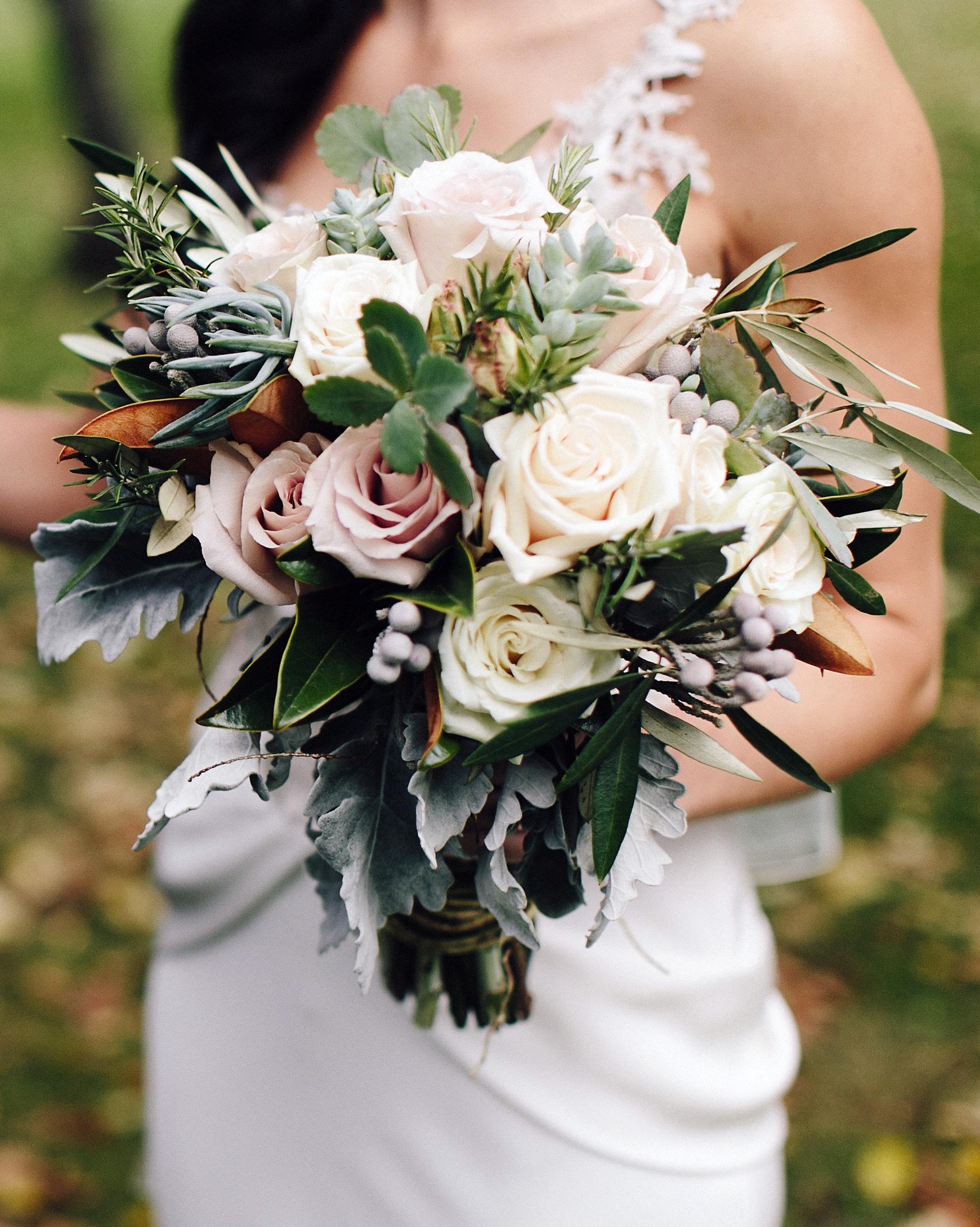 Свадебный букет читать, цветов