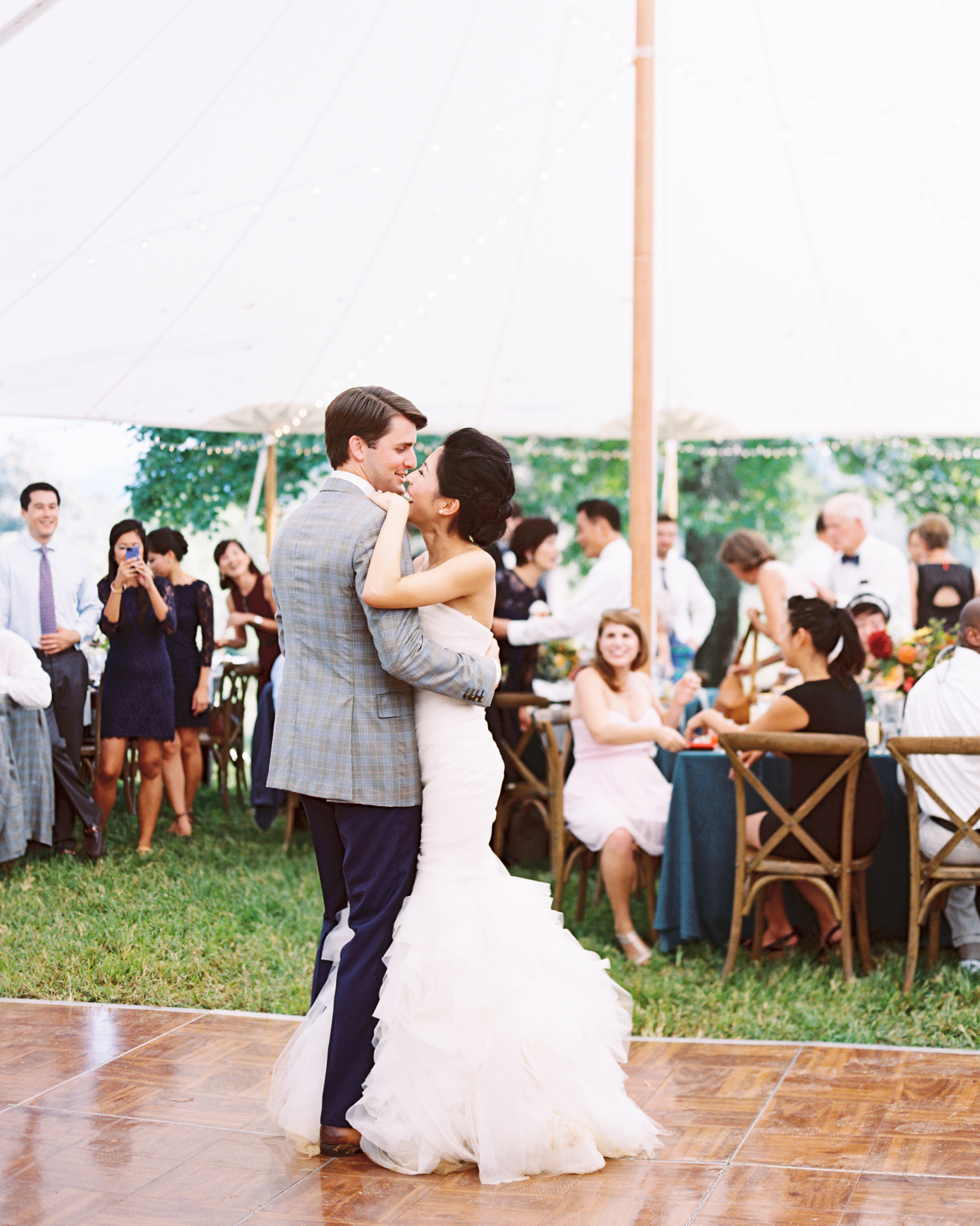 The 10 Songs You Heard at Every Wedding in 2015