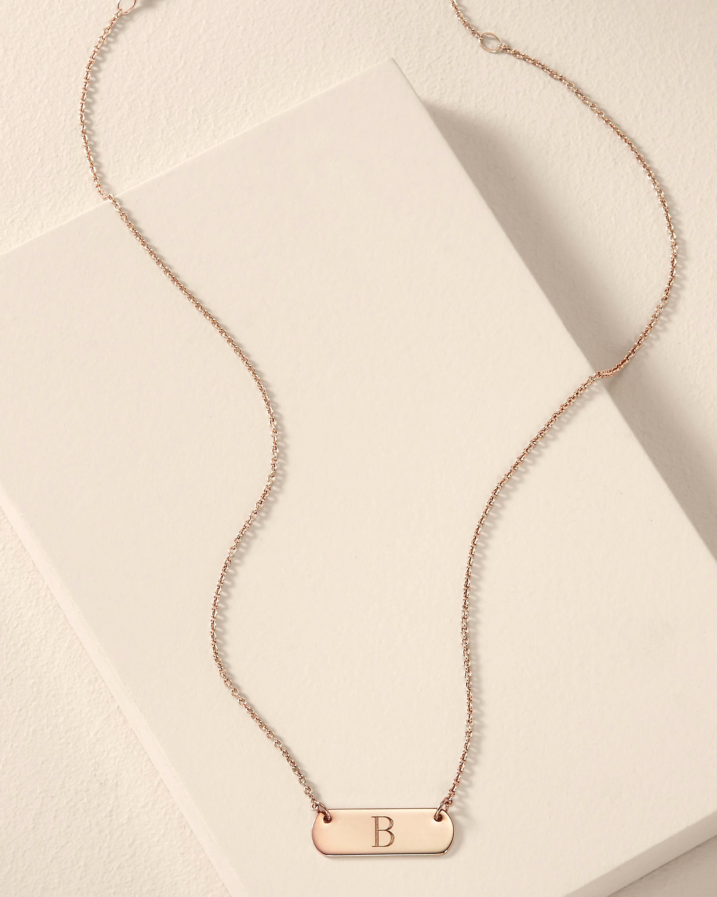 252457ae8fb Personalized Jewelry Gifts Your Bridesmaids Will Love | Martha ...