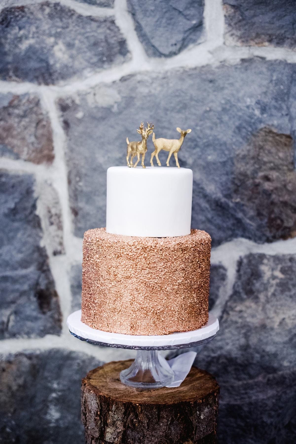 winter wedding cakes christie graham