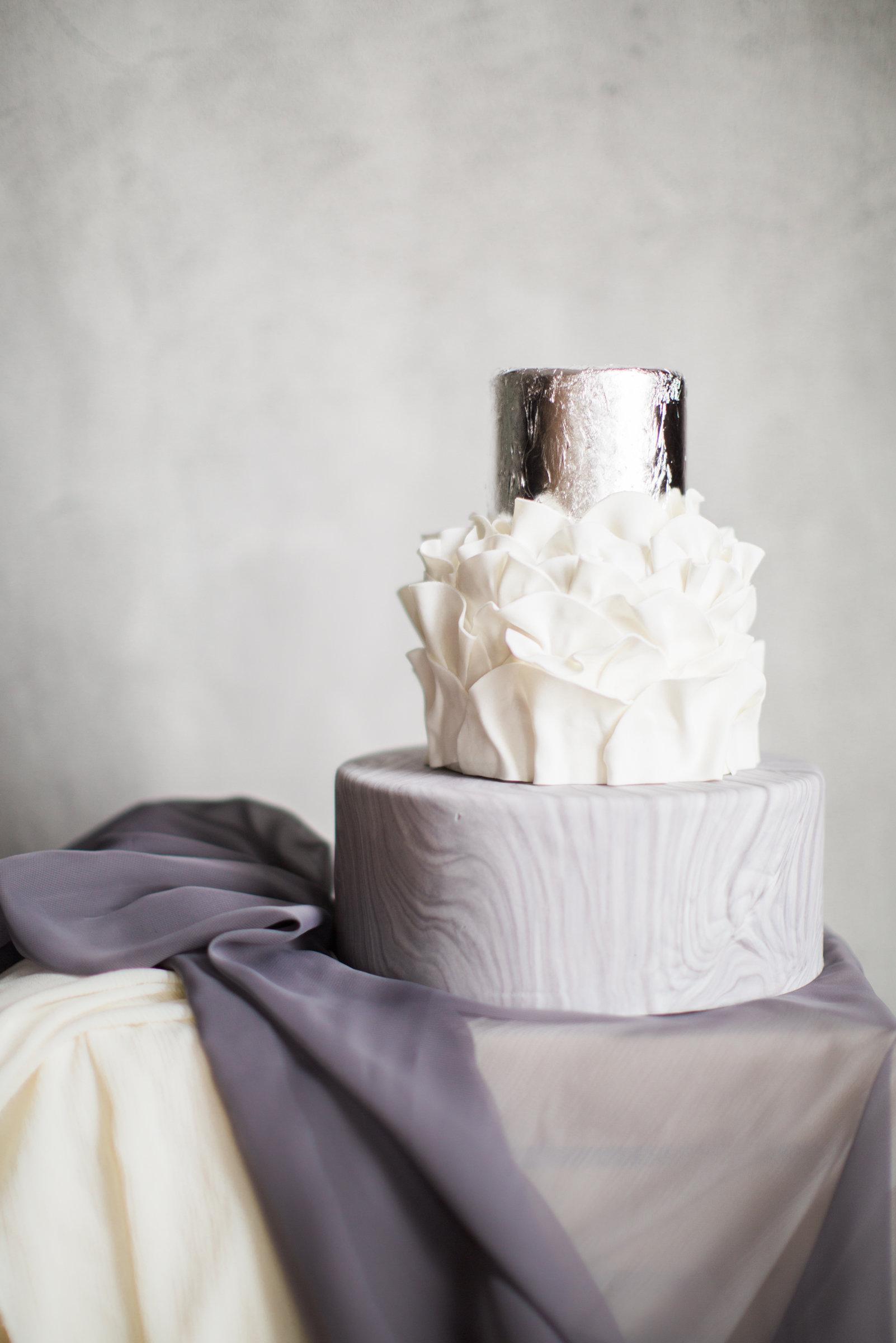 winter wedding cakes danielle harris