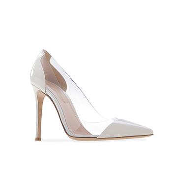 wedding shoes leather