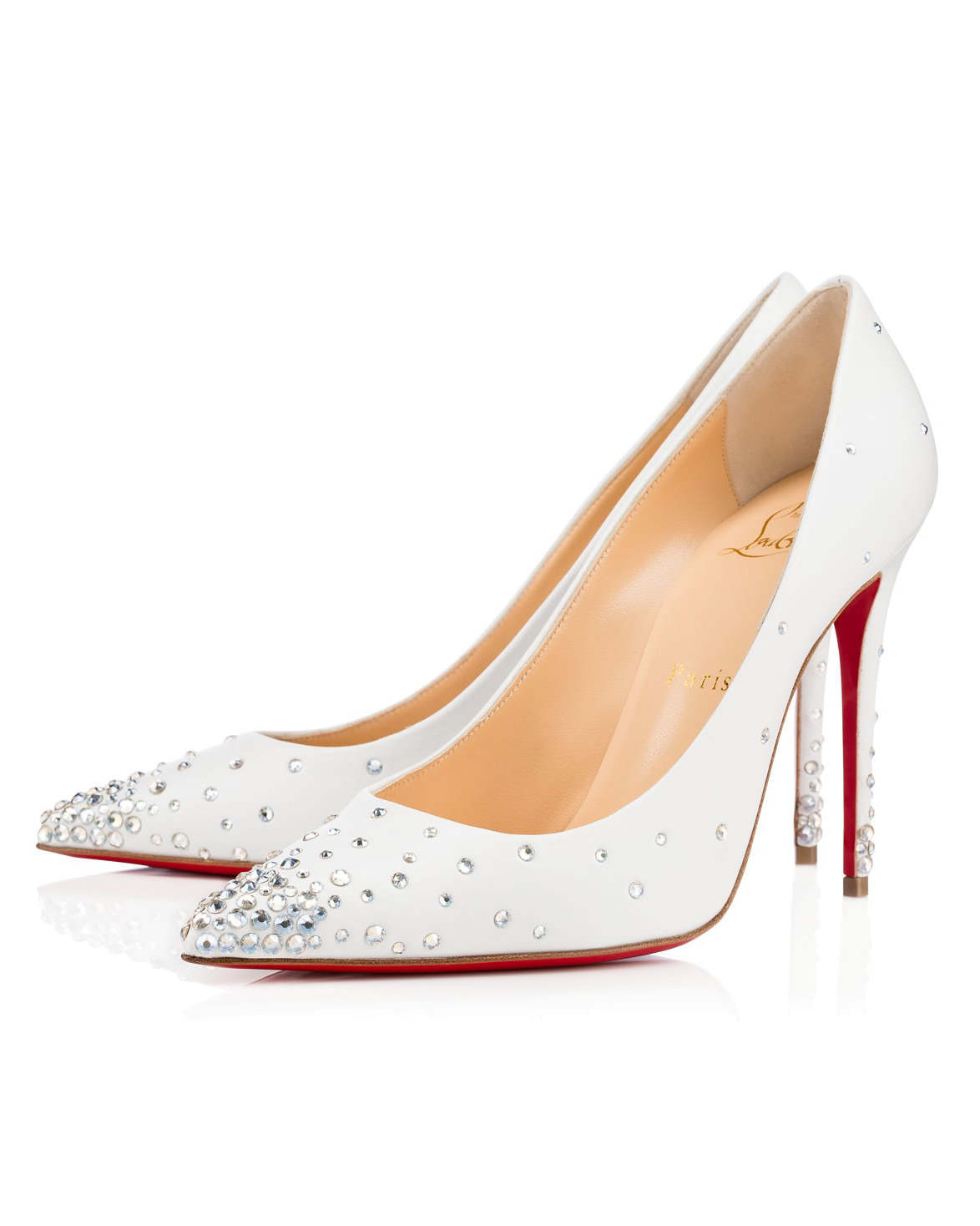 low priced 14436 c4f44 Closed-Toe Evening Shoes to Rock for Your Winter Wedding ...