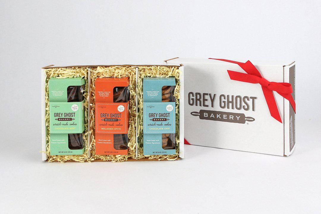 under 50 gift ideas cookie gift box