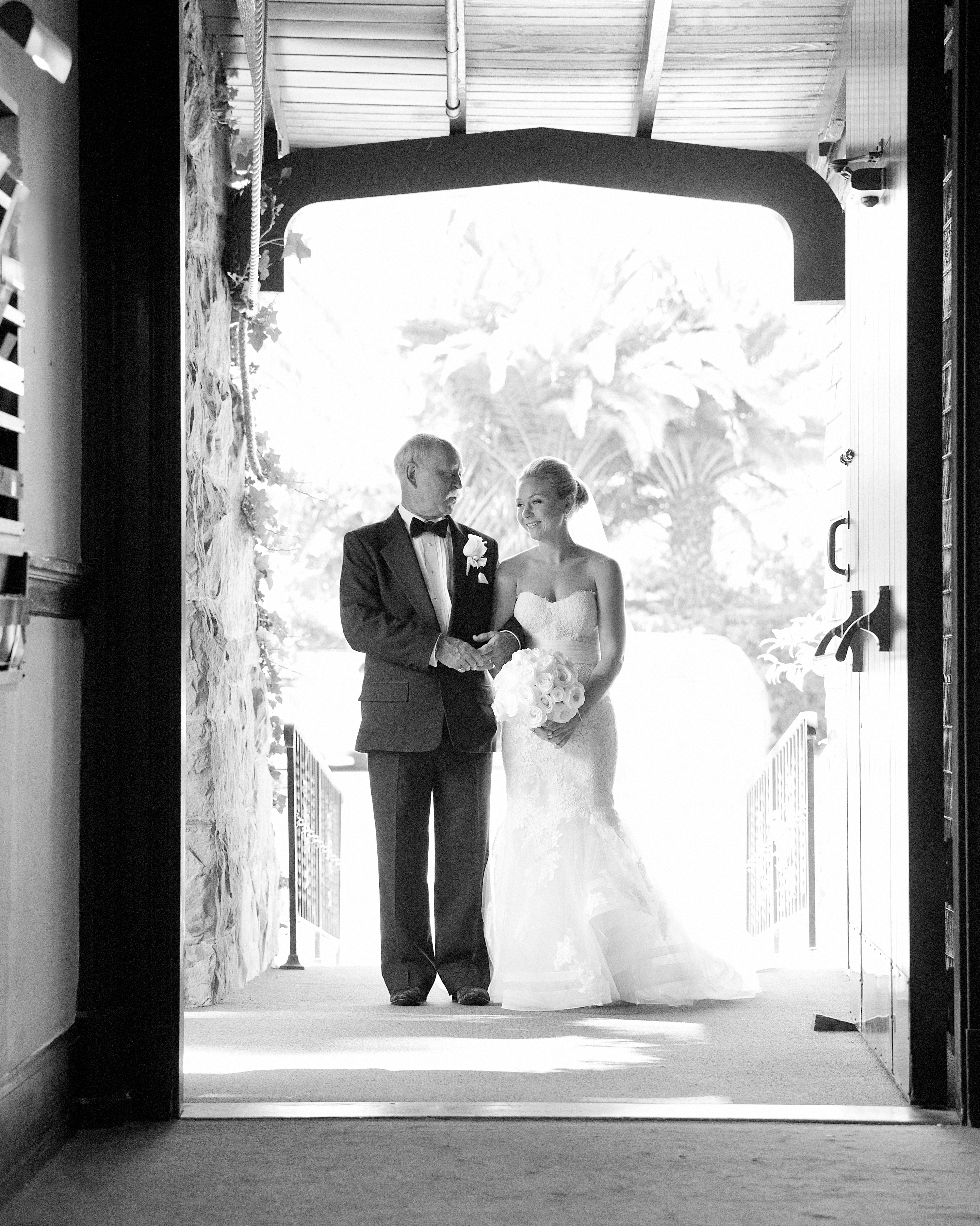 9 Things Every Father of the Bride Thinks