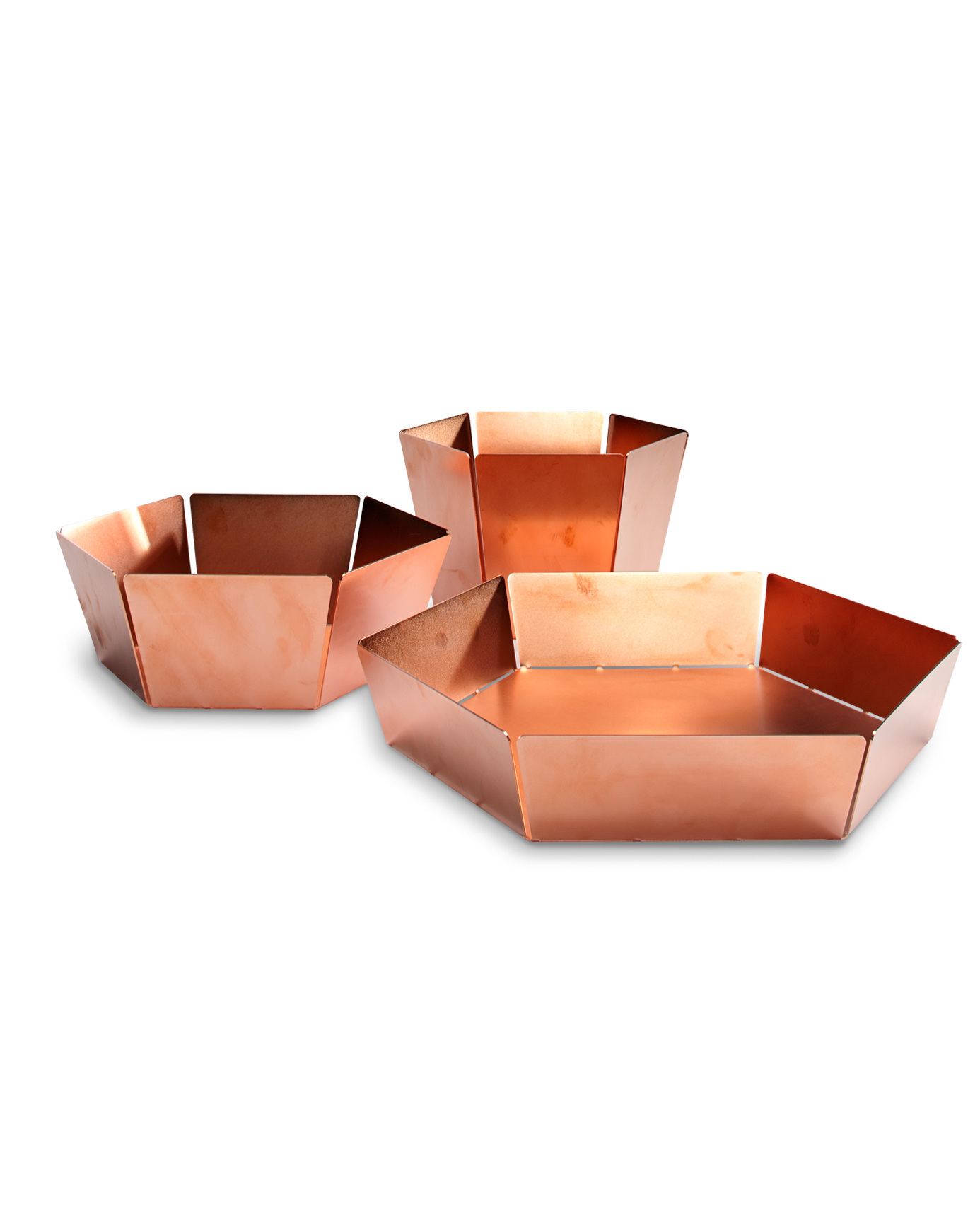 11 Chic Copper Pieces to Add to Your Registry