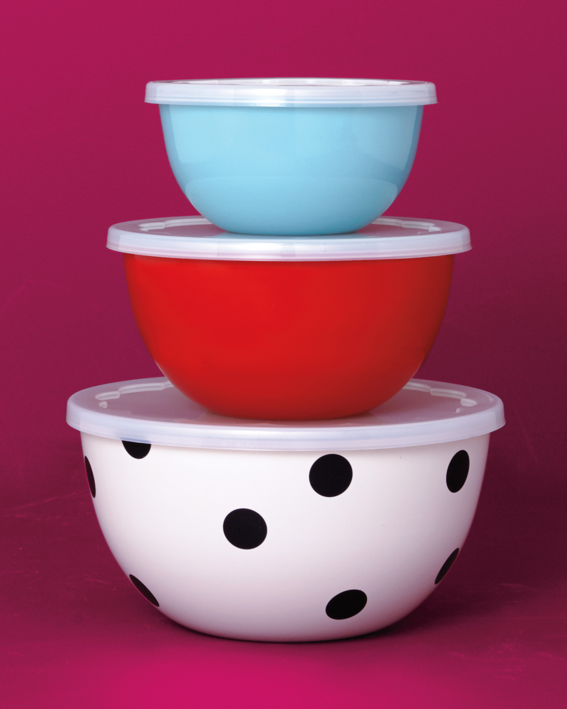 N is for Nesting Bowls