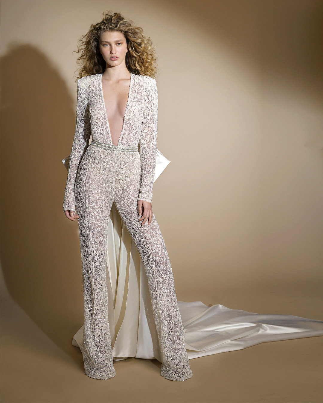 Wedding Pant Suits.71 Chic Wedding Suits For Brides Martha Stewart Weddings