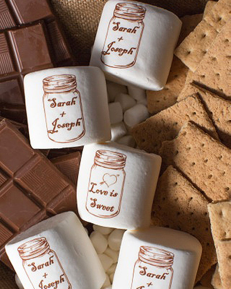 Tiny S'more Kits