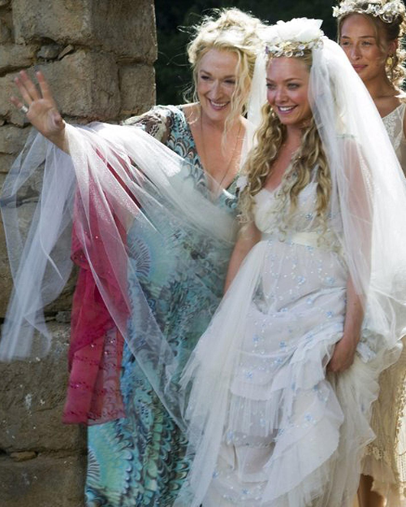 mamma mia movie still