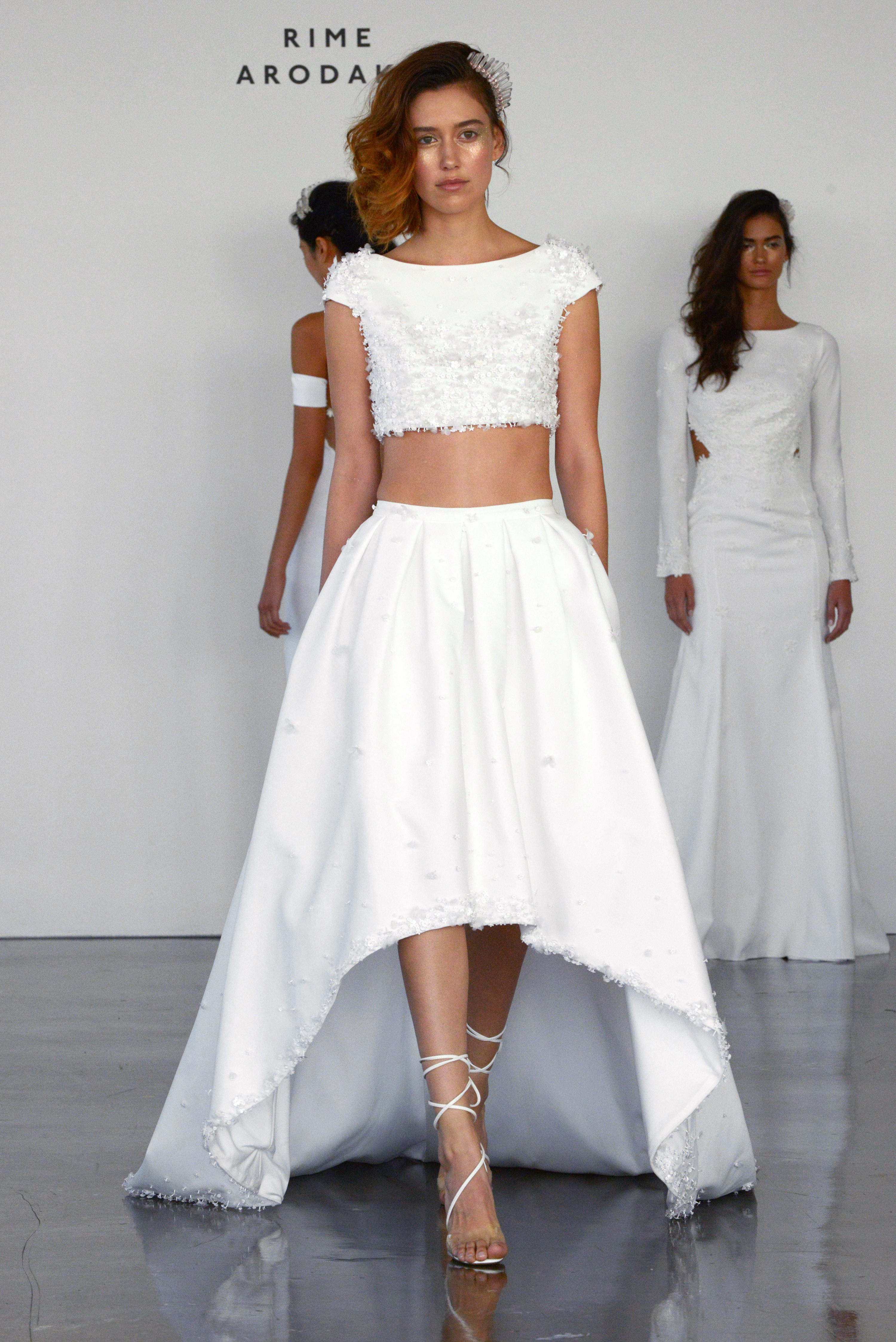 Rime Arodaky wedding dress 37 Fall 2017