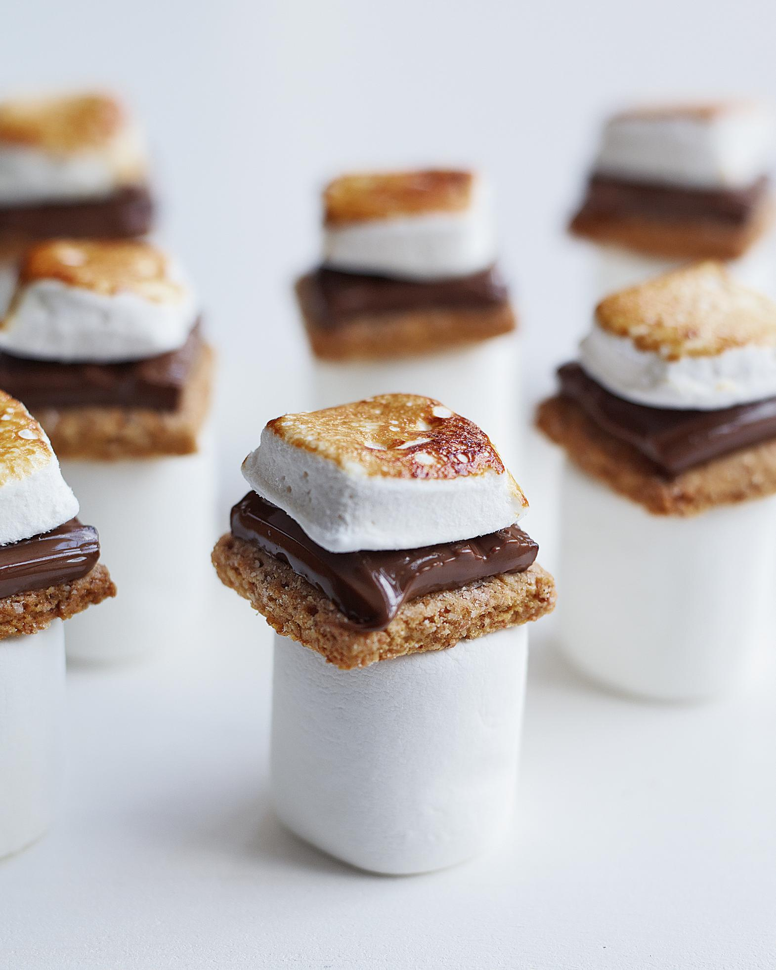 Stylish S'mores