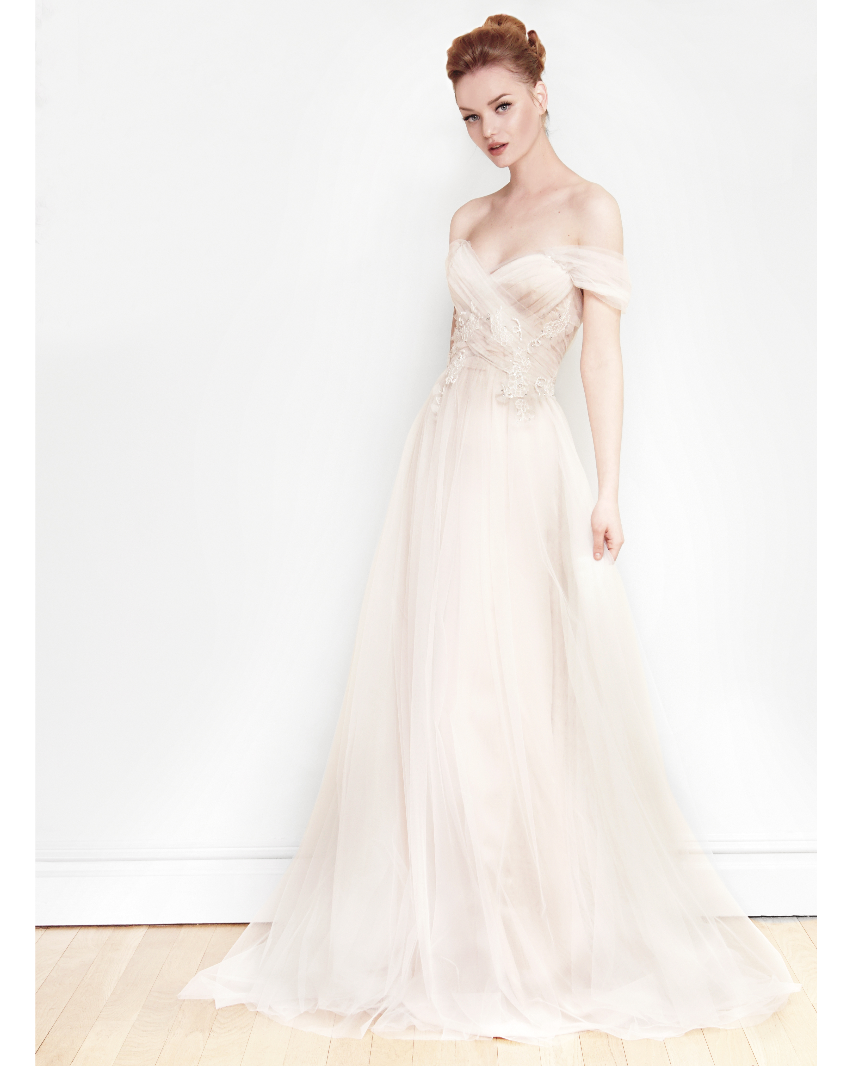 Make a Statement Down the Aisle: 15 Wedding Dresses That Move