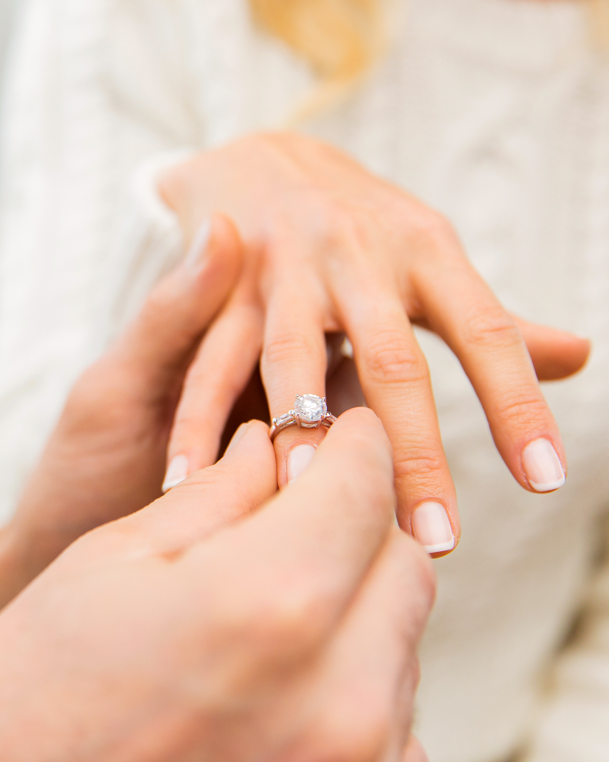 8 Concerns That Are Totally Normal to Have After Getting Engaged