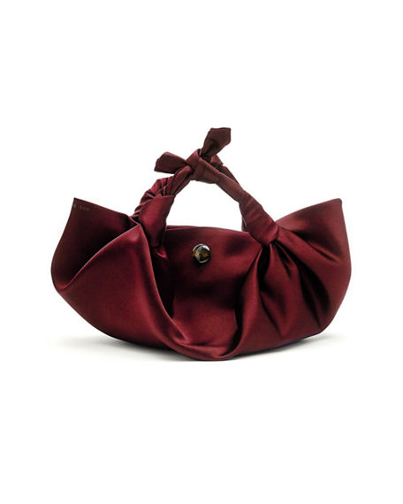 "The Row ""The Ascot"" Clutch"
