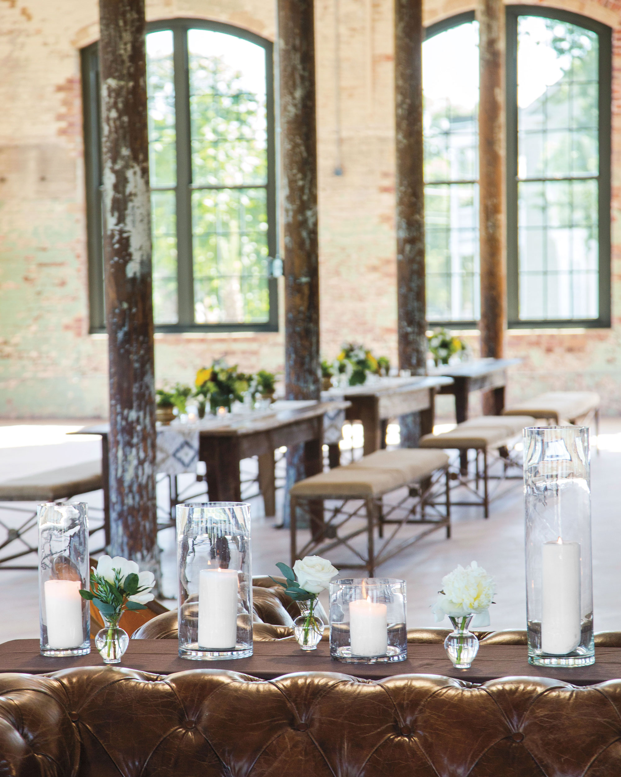 44 Great Wedding Reception Venues on the East Coast | Martha