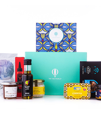 16 Subscription Boxes That Make Awesome Wedding Gifts