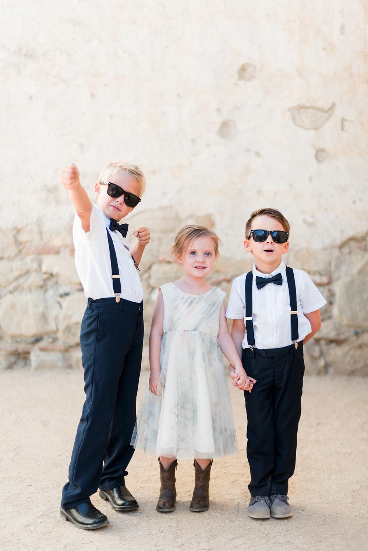 ring bearer sunglasses cool kids