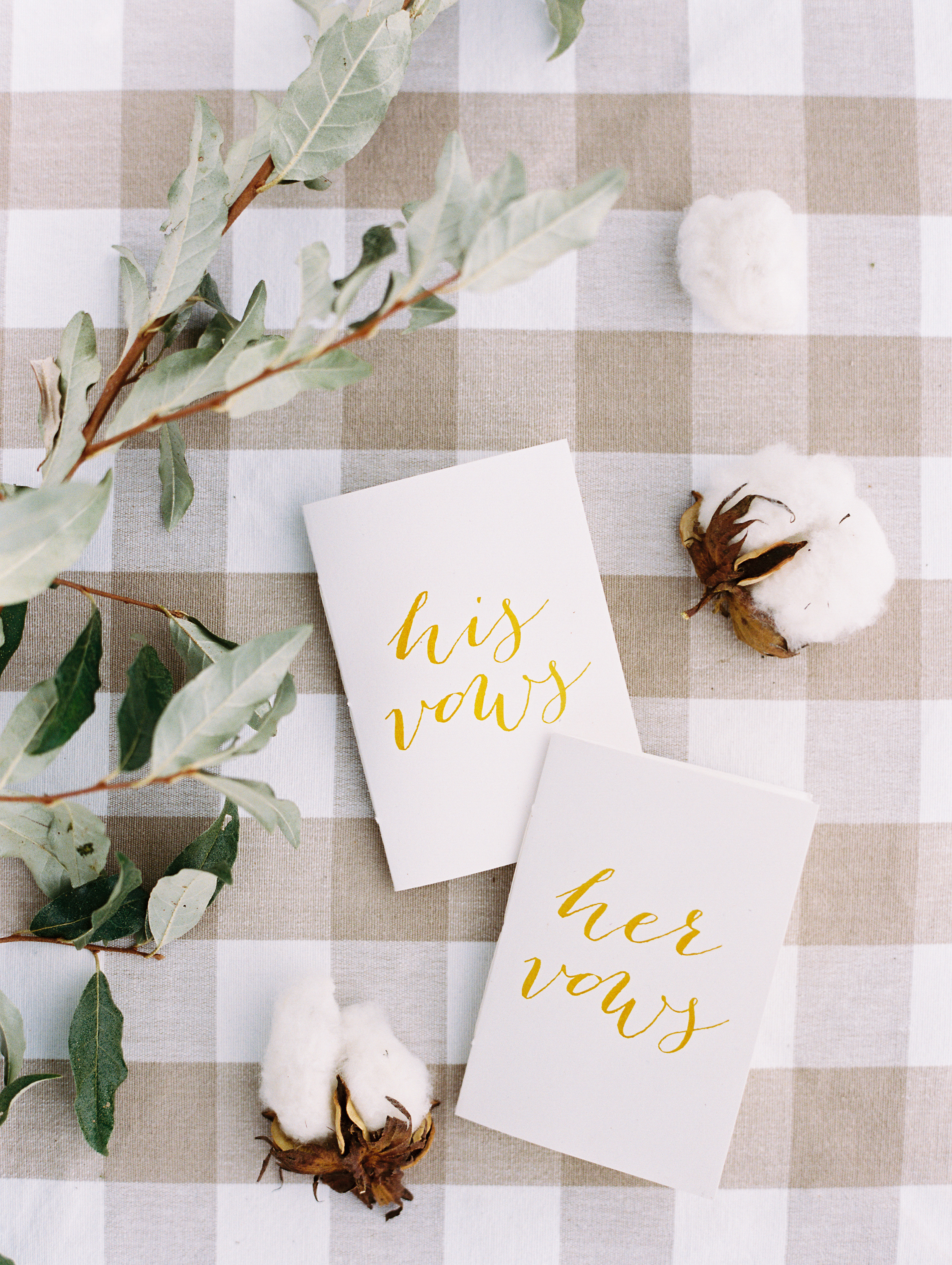 kendall nick wedding vow books