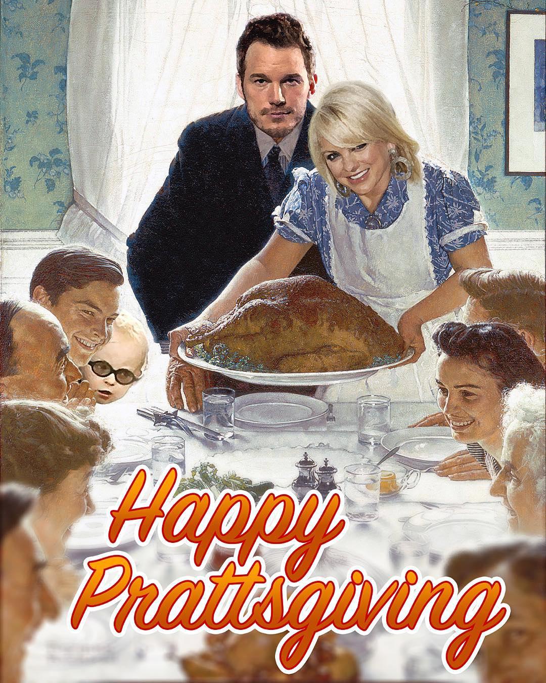 chris-pratt-anna-faris-funny-thanksgiving-instagram-0716.jpg