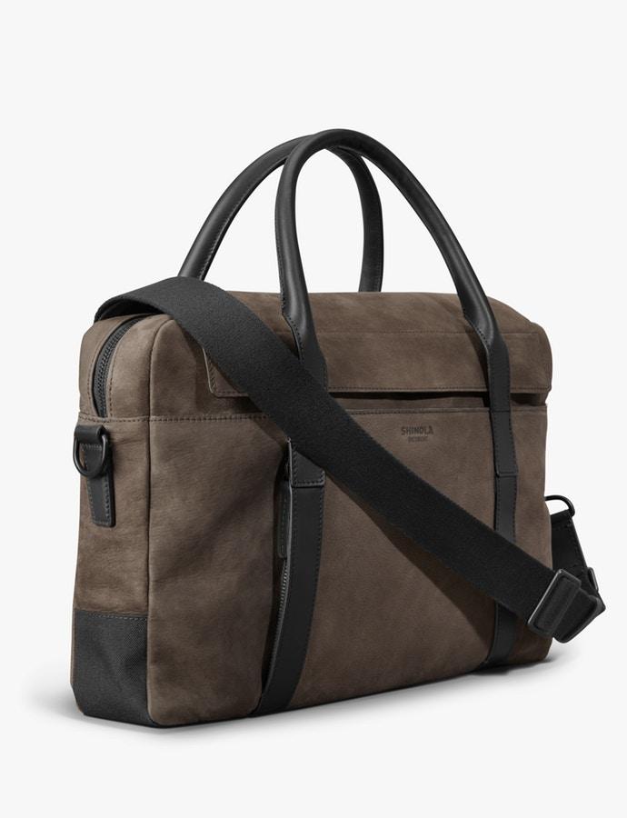 groom gift guide shinola work bag