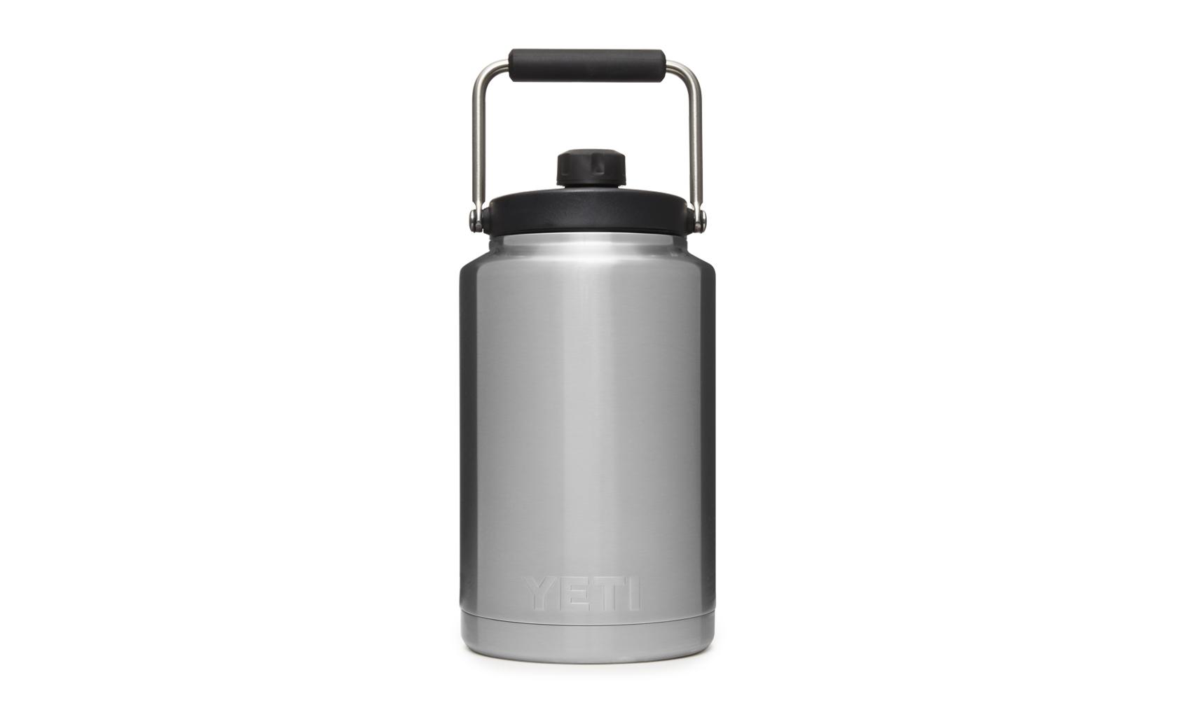 groom gift guide yeti rambler one gallon jug