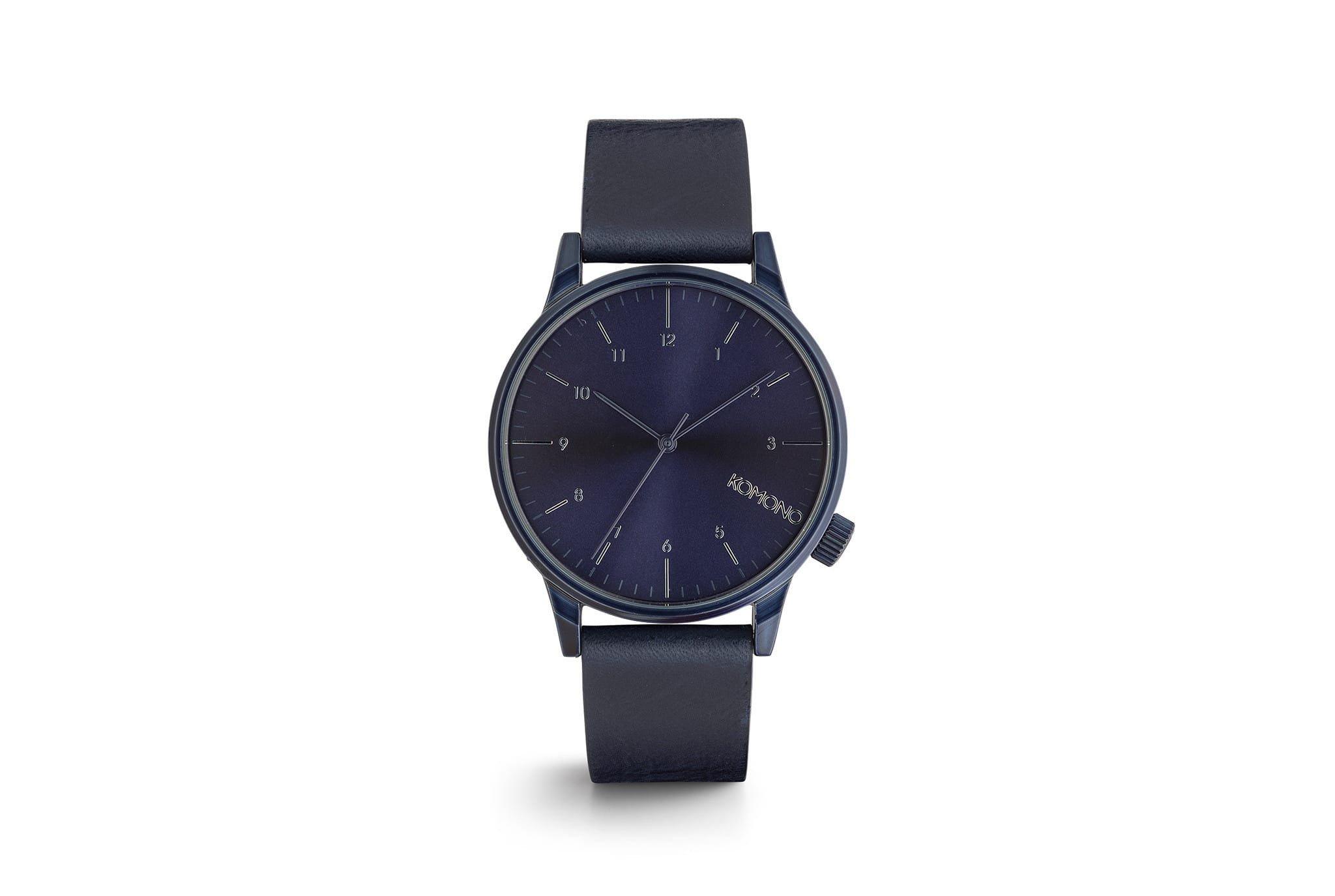 komono men's watch