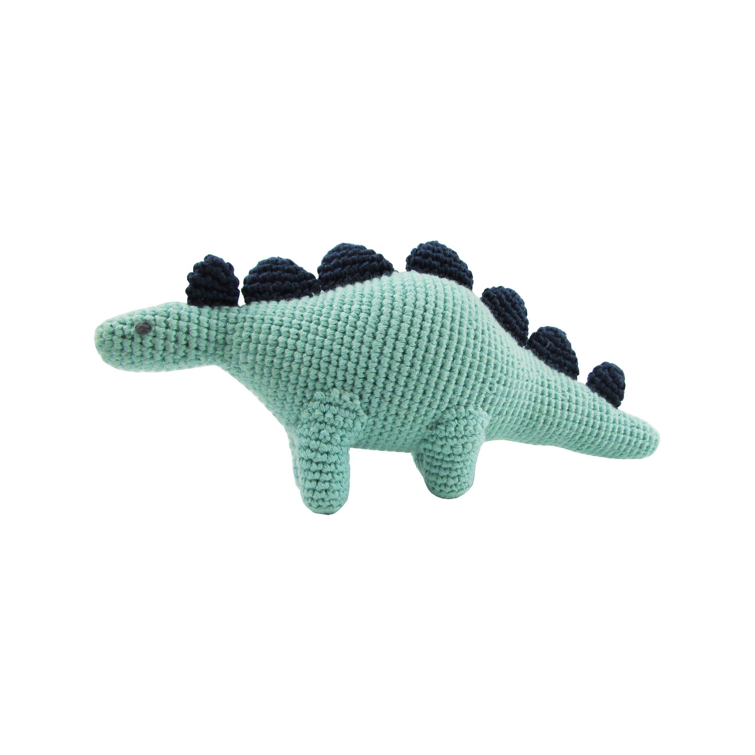 ring bearer gift guide maisonette dinosaur doll